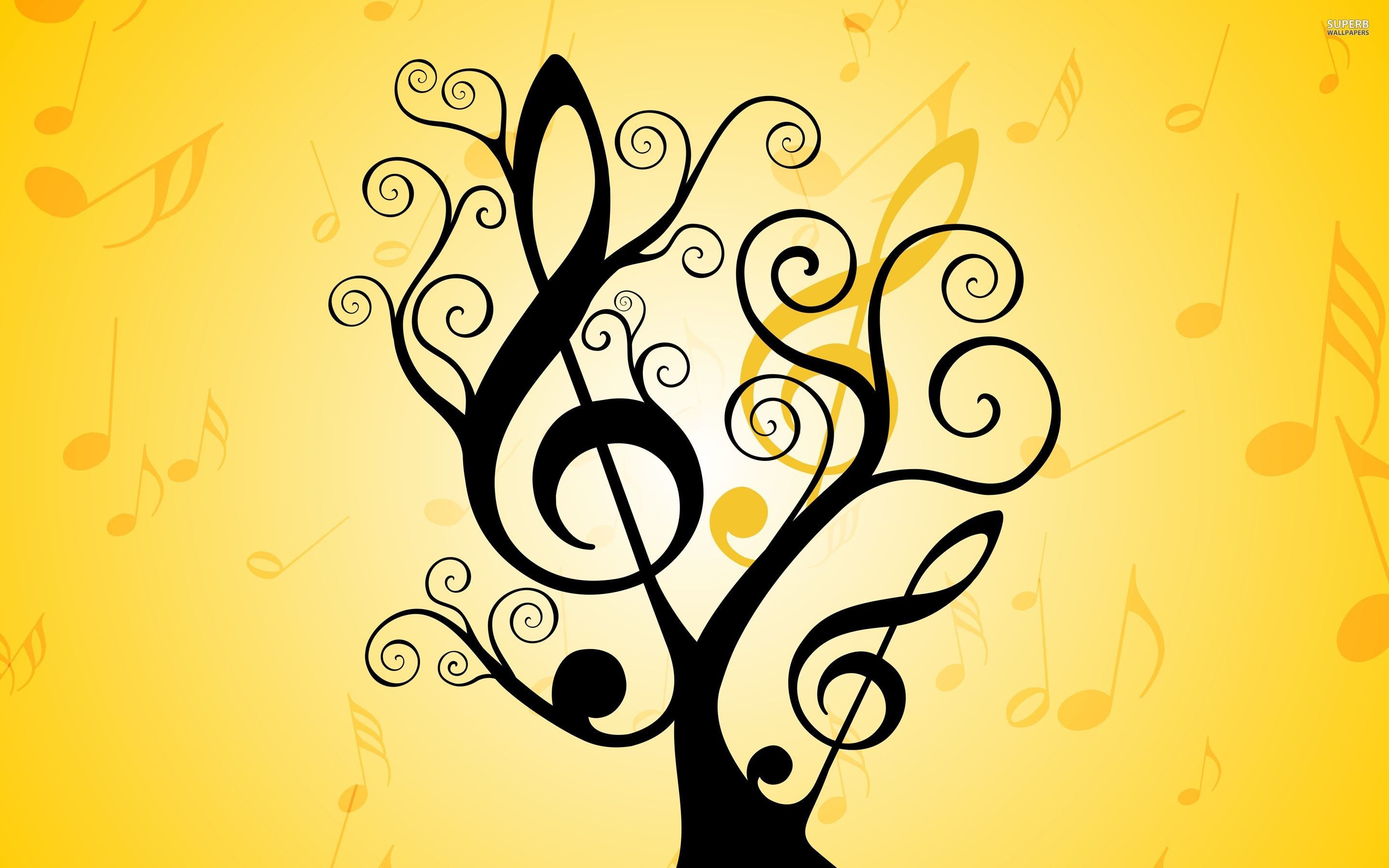 Treble Clef Wallpapers 60 Background Pictures