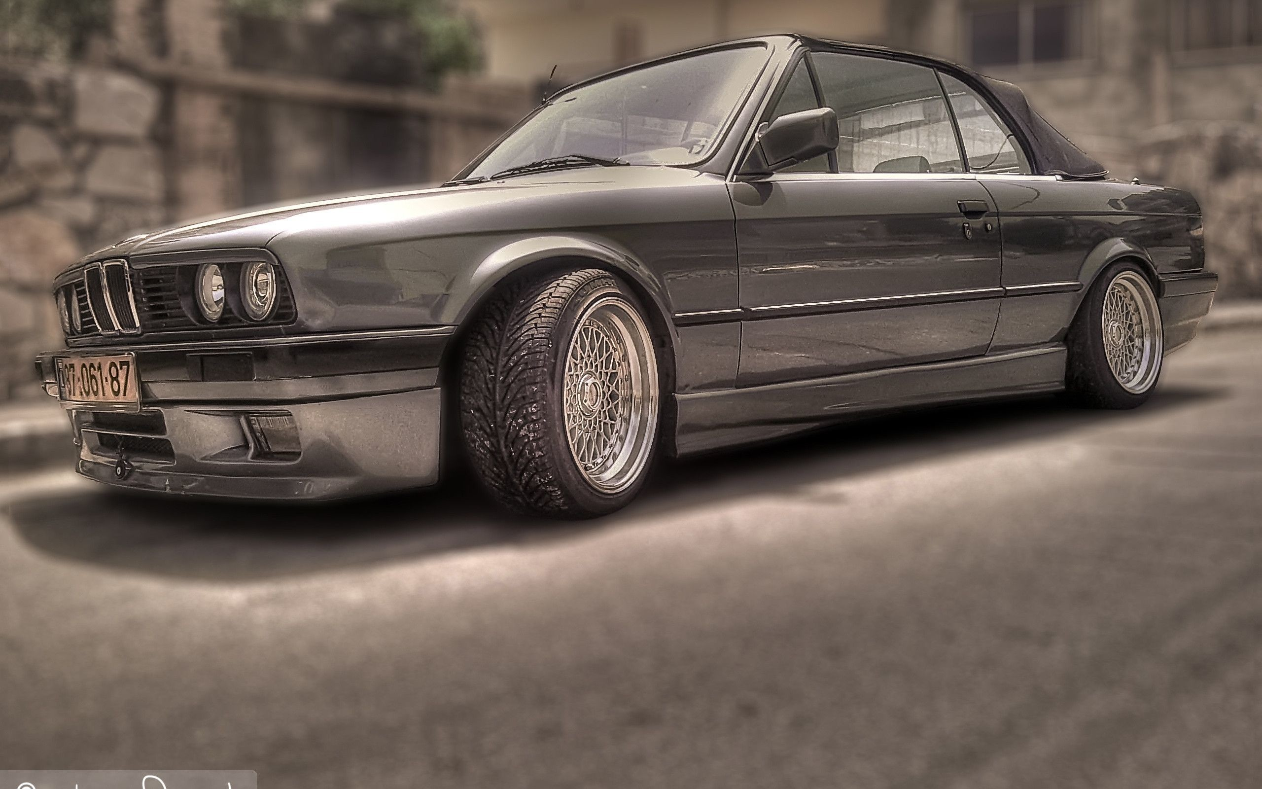 Bmw E30 Wallpapers 74 Background Pictures