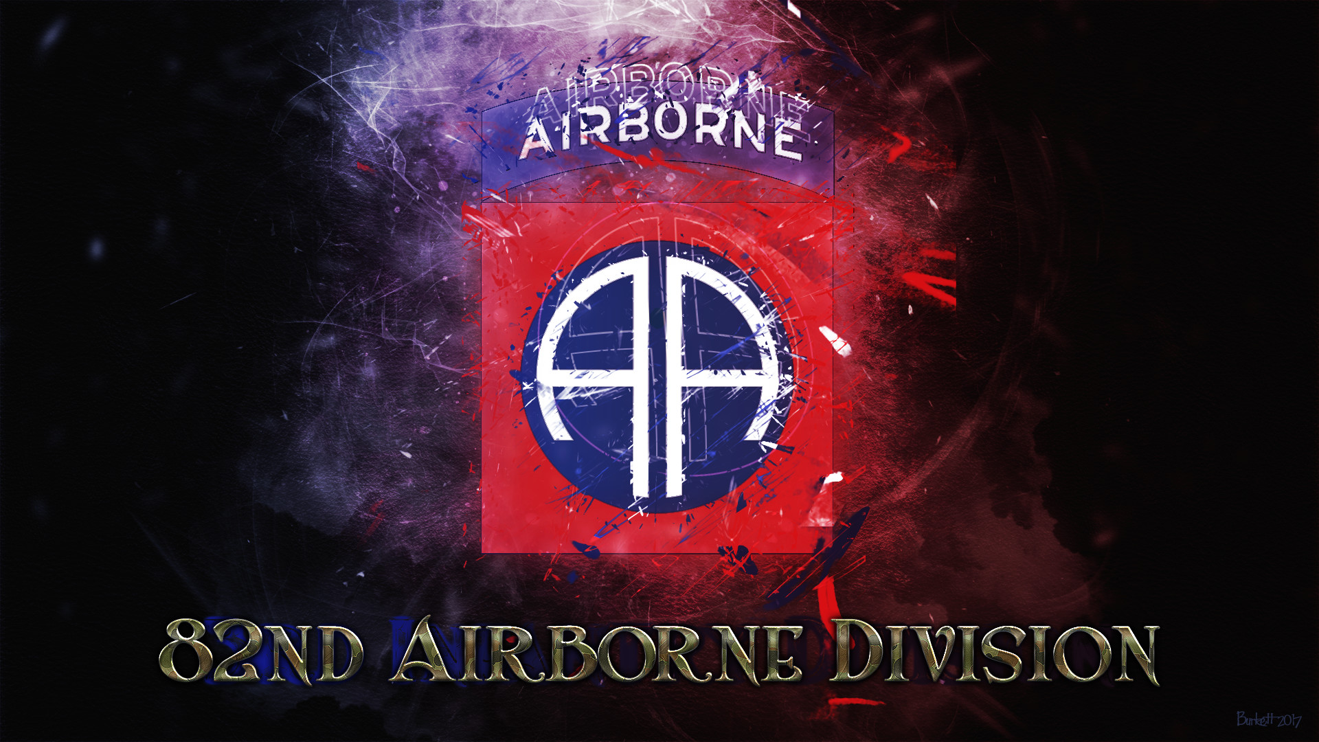 Airborne Wallpapers (70+ background pictures)