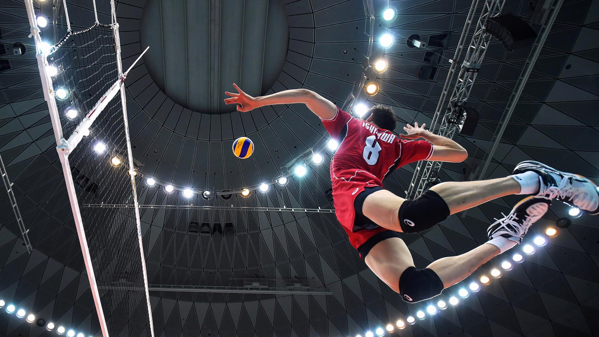 Women S Volleyball Wallpapers