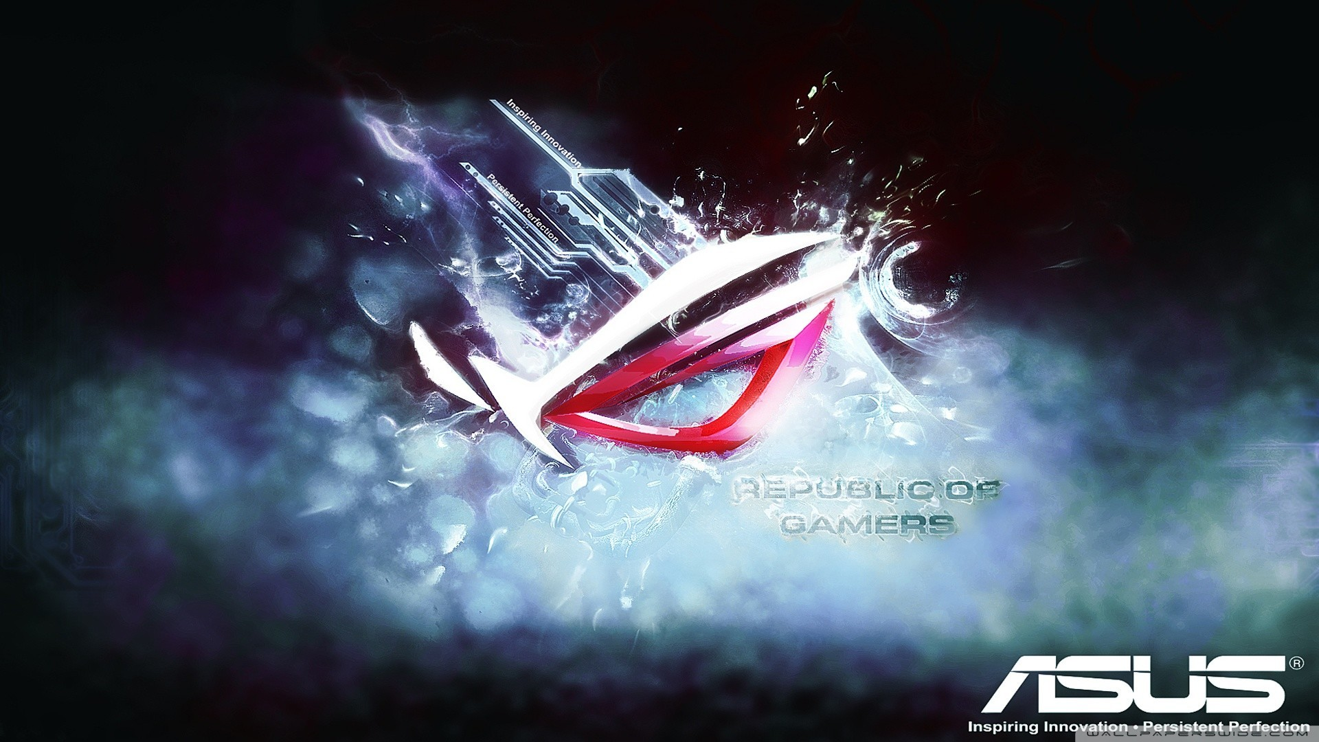 Asus Rog Wallpapers (80+ Background Pictures