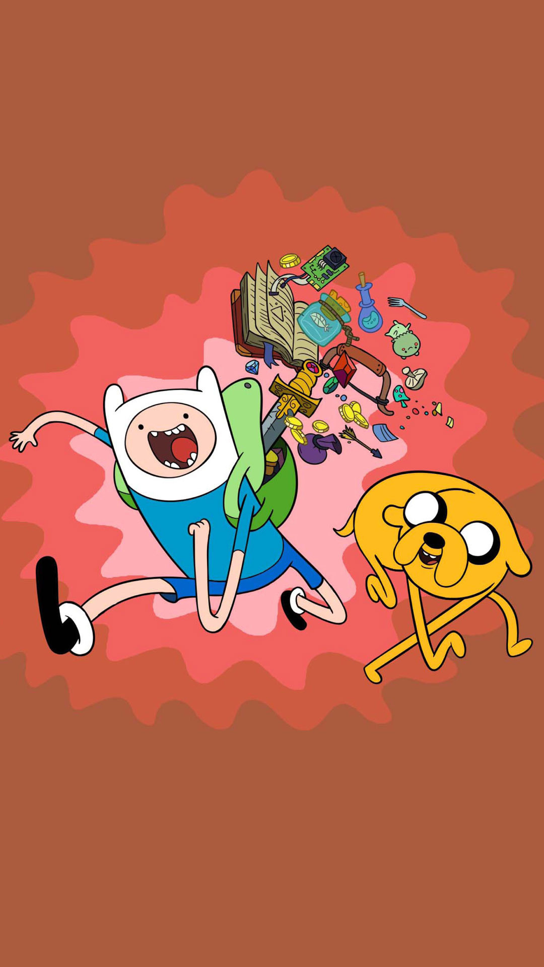 1920x1080 adventure time hd