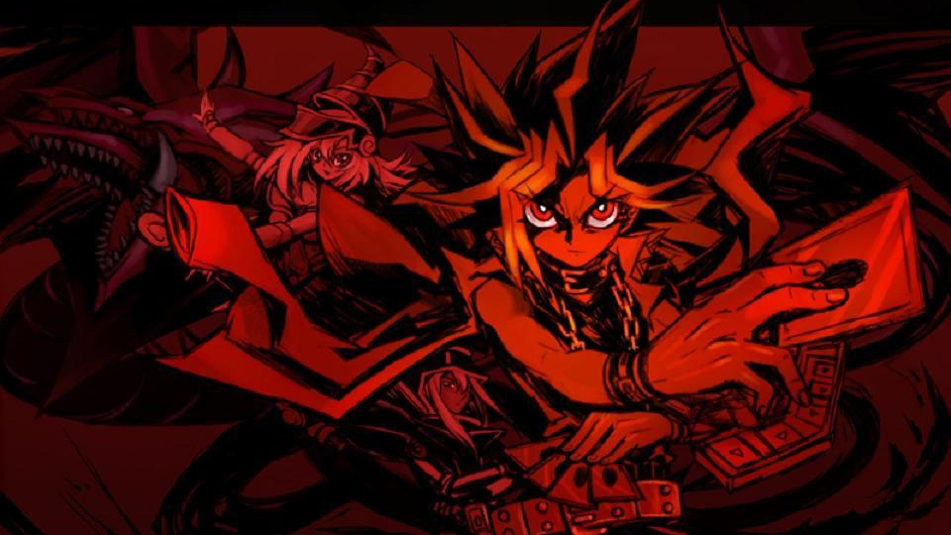 yugioh wallpapers 80 background pictures