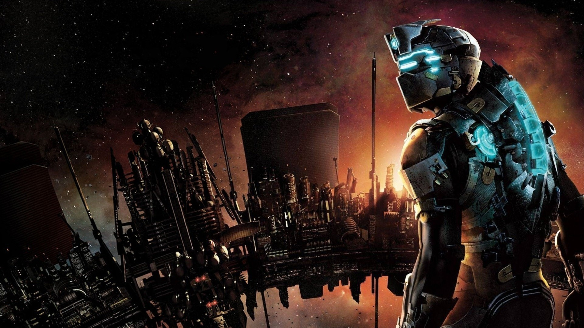 Dead Space HD Wallpapers 80 Background Pictures