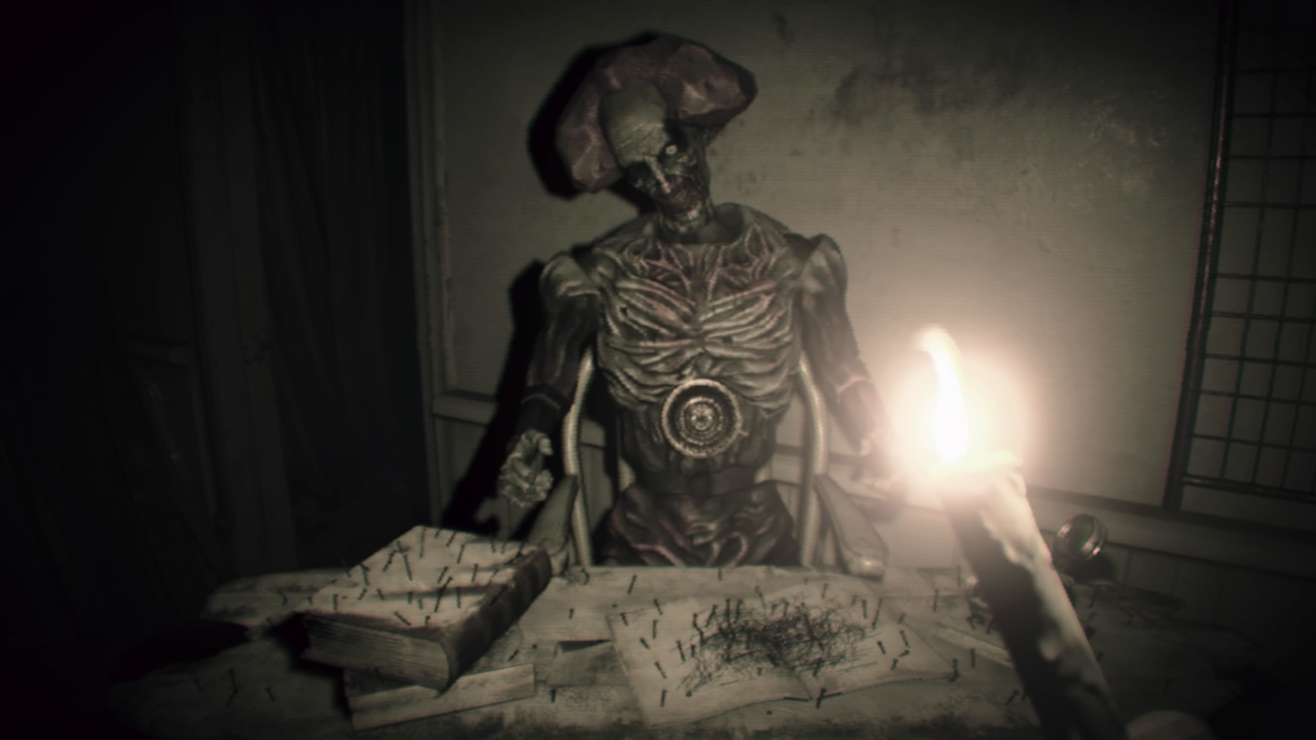 Resident Evil 7 Wallpapers 76 Background Pictures
