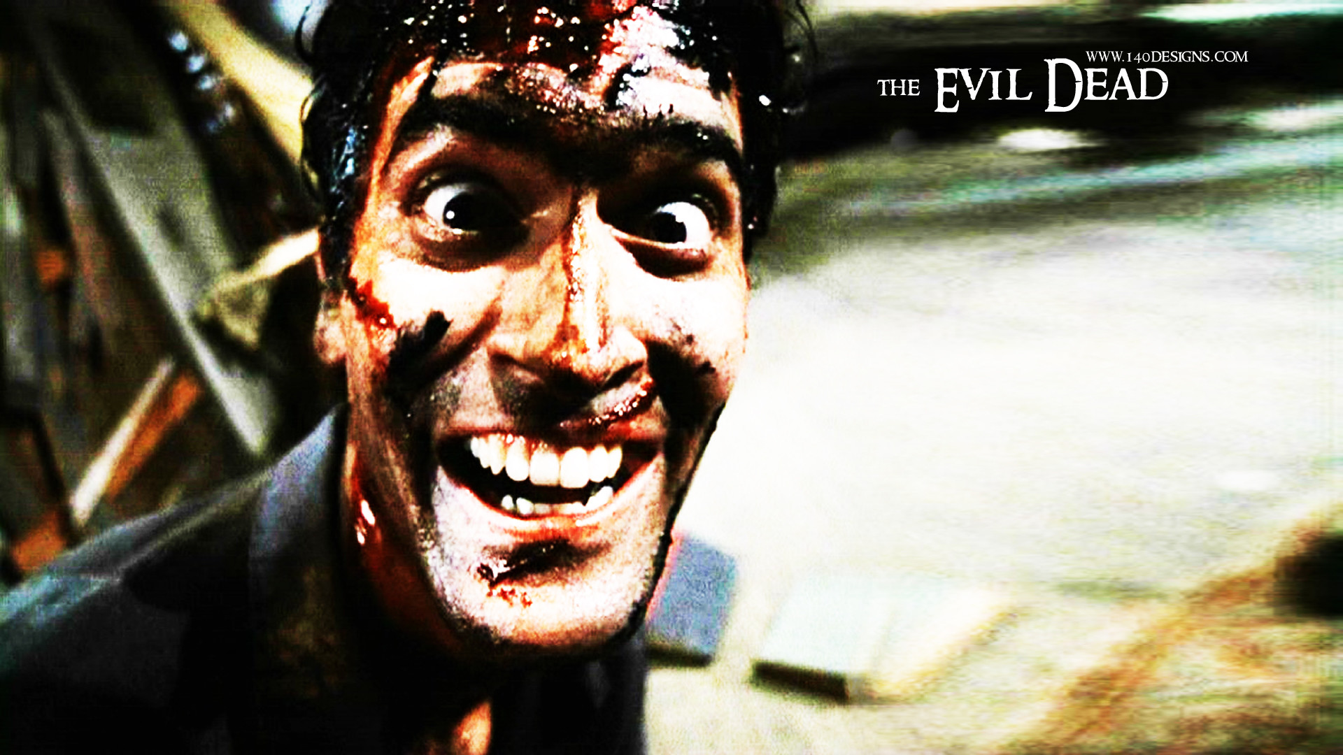 Evil Dead Wallpapers 1920X1080 85 Background Pictures