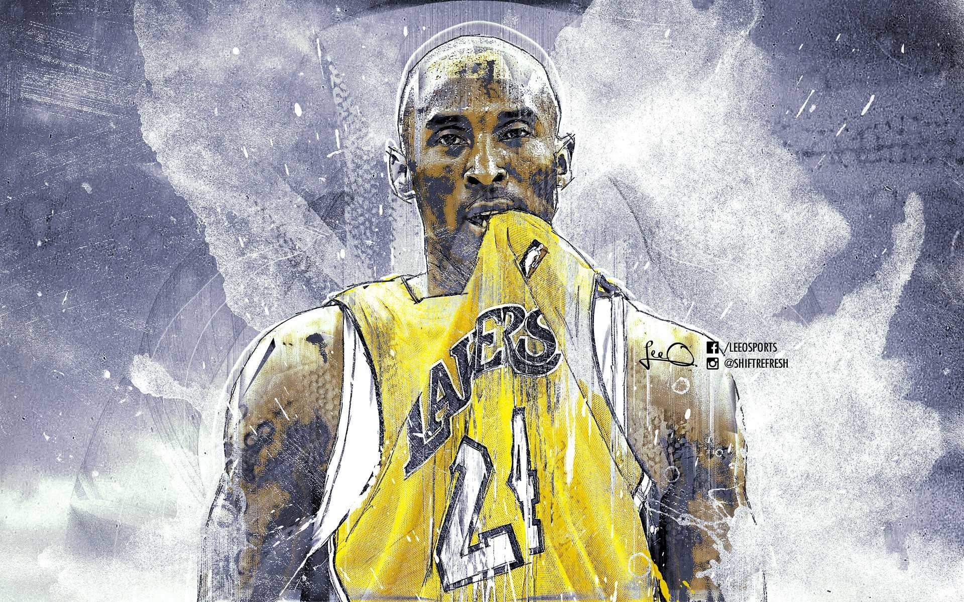 Kobe Bryant Wallpapers Hd 2018 65 Background Pictures