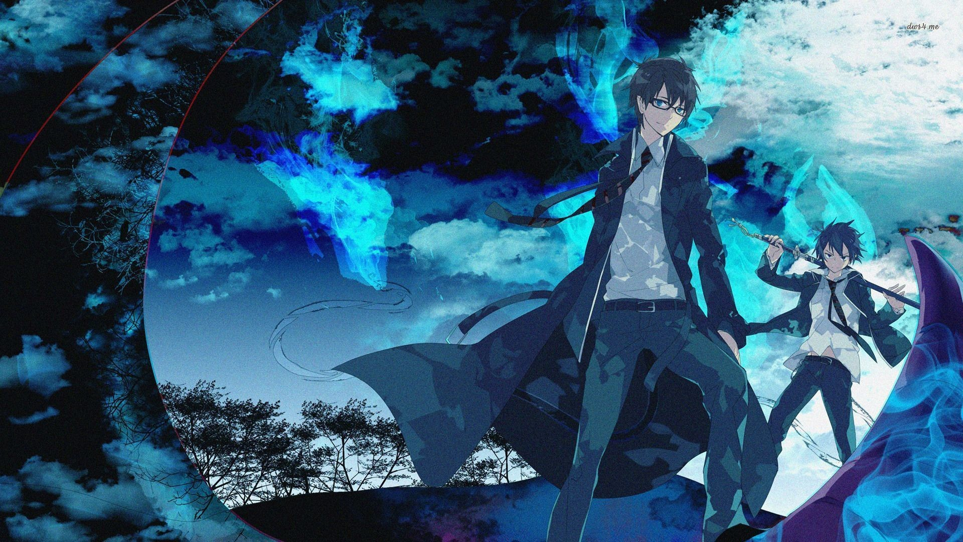 1920x1080 Anime Wallpapers 86 Background Pictures