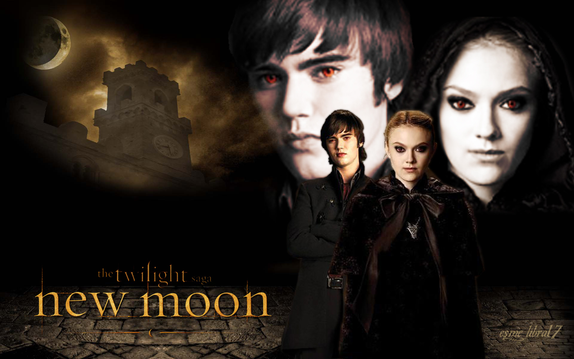 Twilight Saga Wallpapers 69 Background Pictures