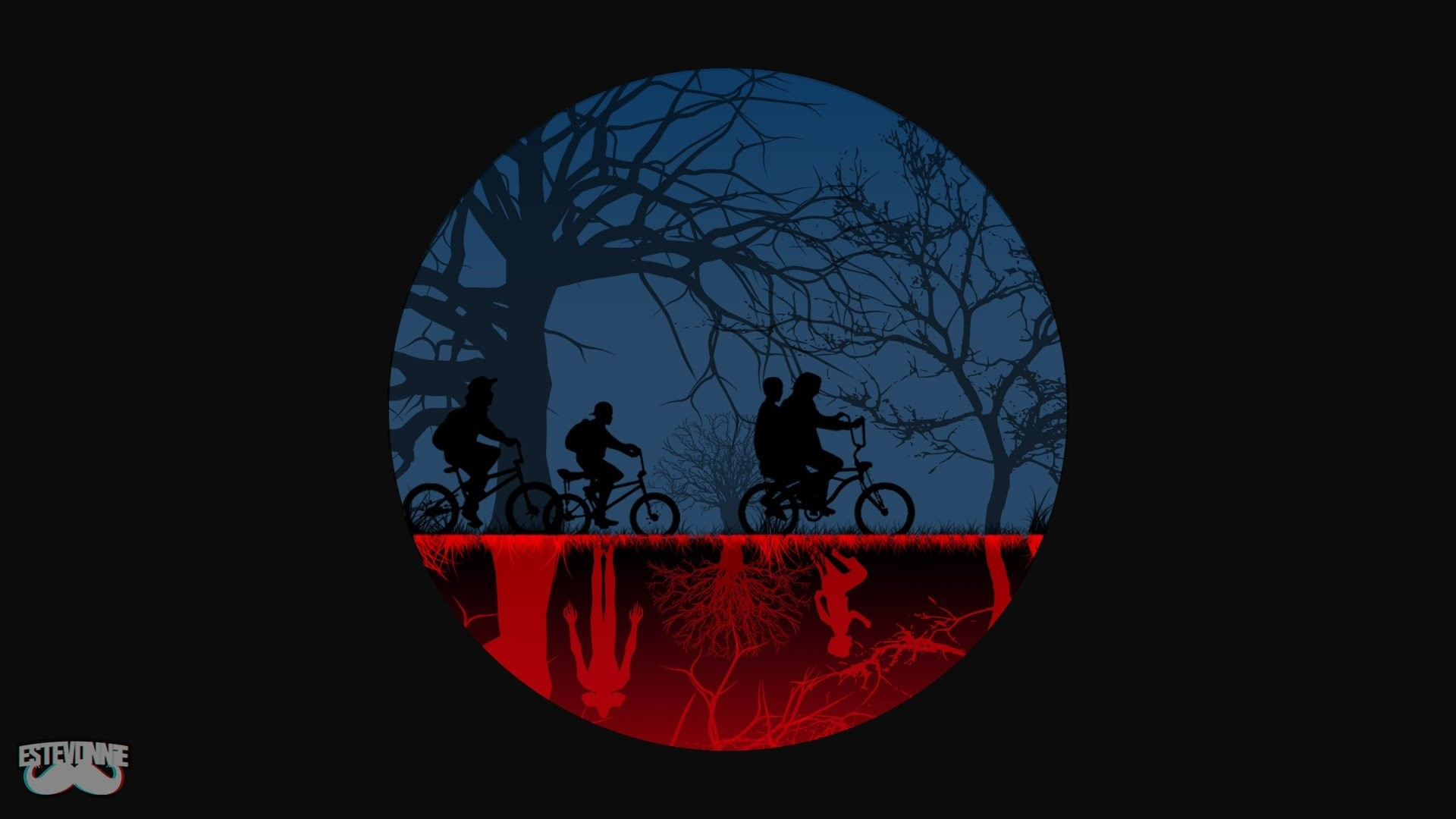 Stranger Things Wallpapers 73 Background Pictures