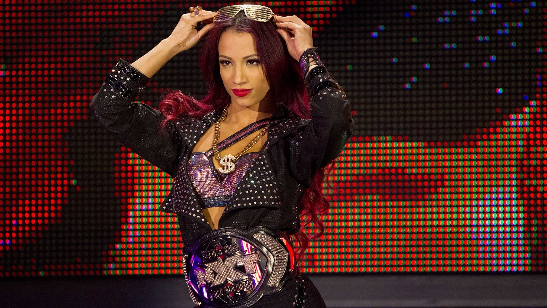 Sasha Banks Wallpapers (84+ background pictures)