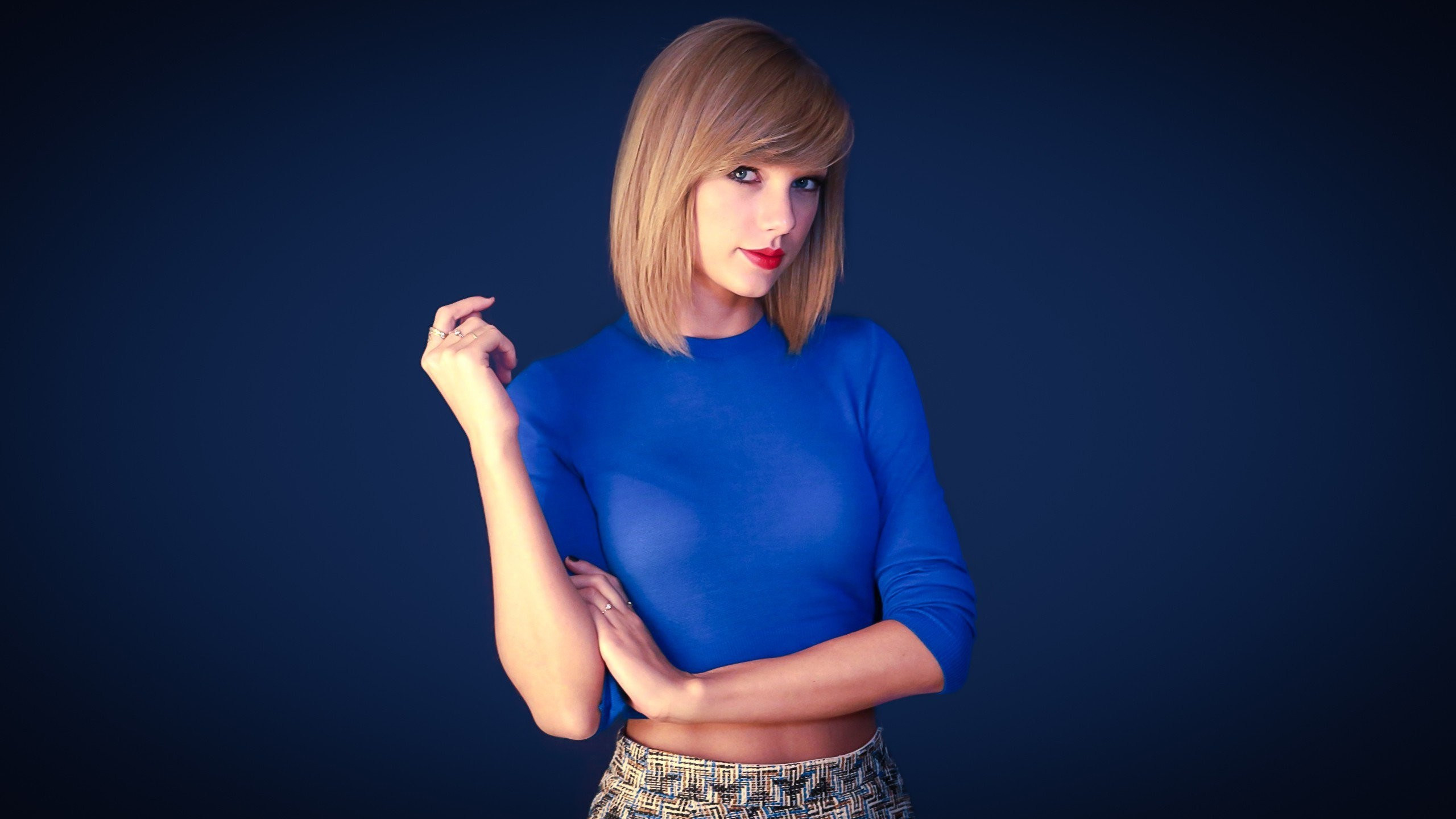 2560x1440 Taylor Swift Wallpapers 15 - 2560 X 1440