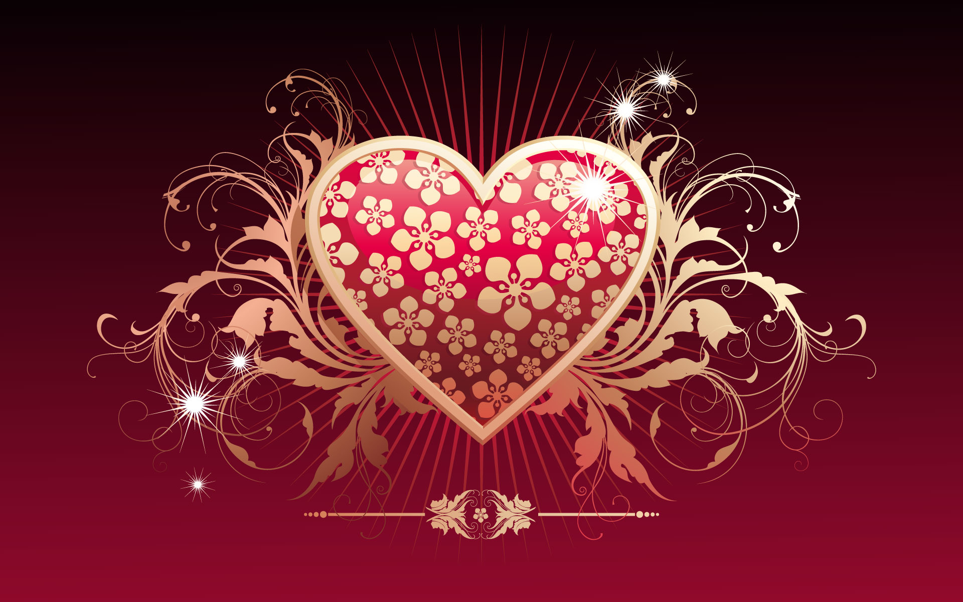 New Wallpapers Love 66 Background Pictures