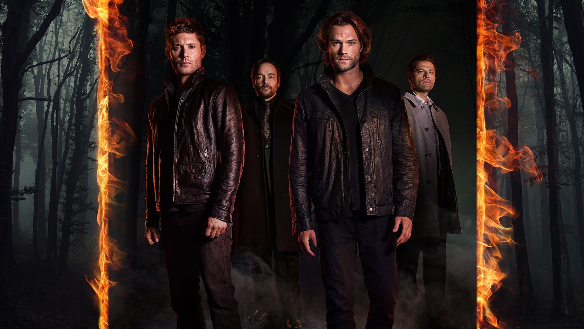 Supernatural Wallpapers Season 5 (81+ background pictures)