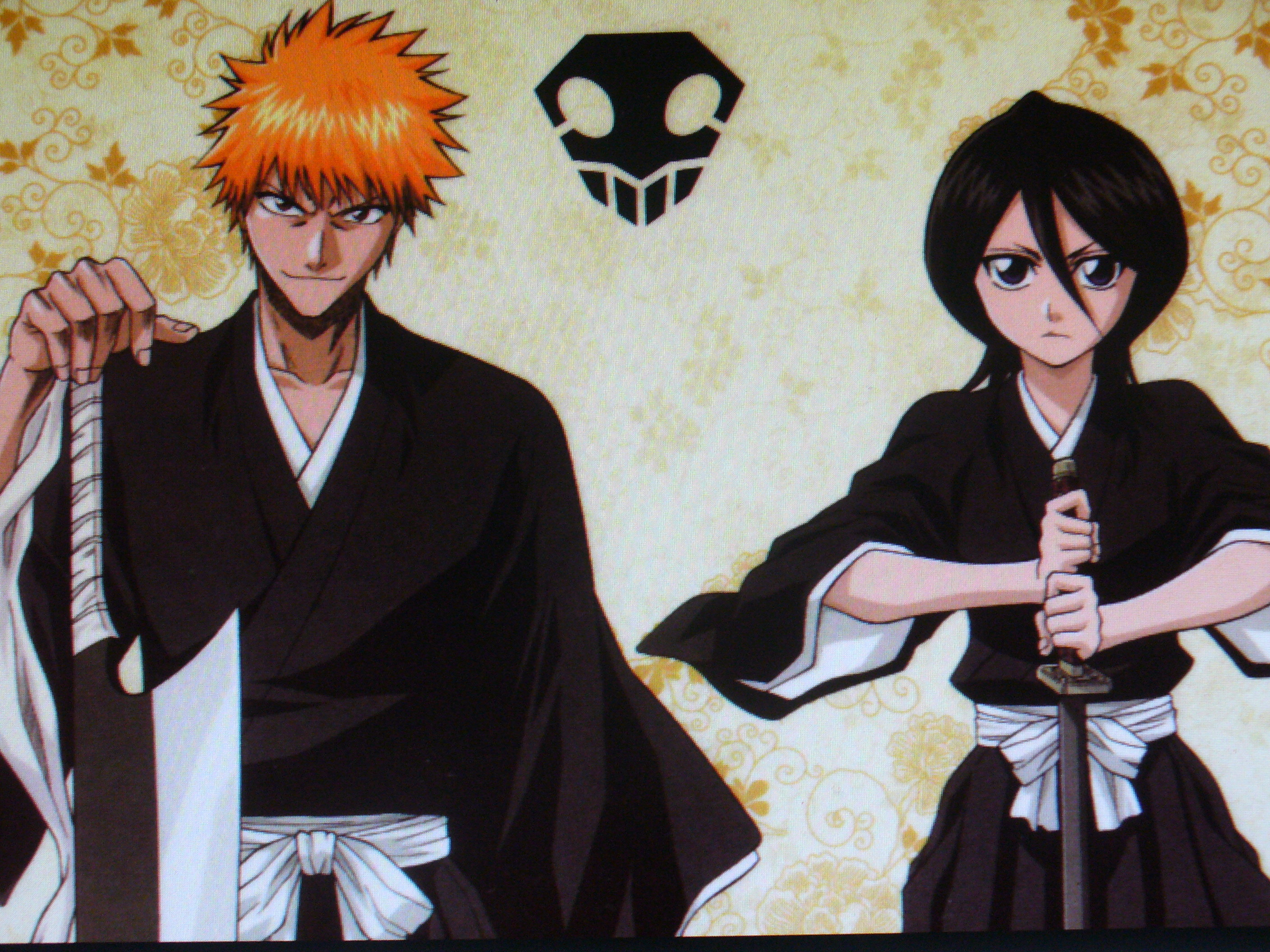 Bleach HD Wallpapers (77+ background pictures)
