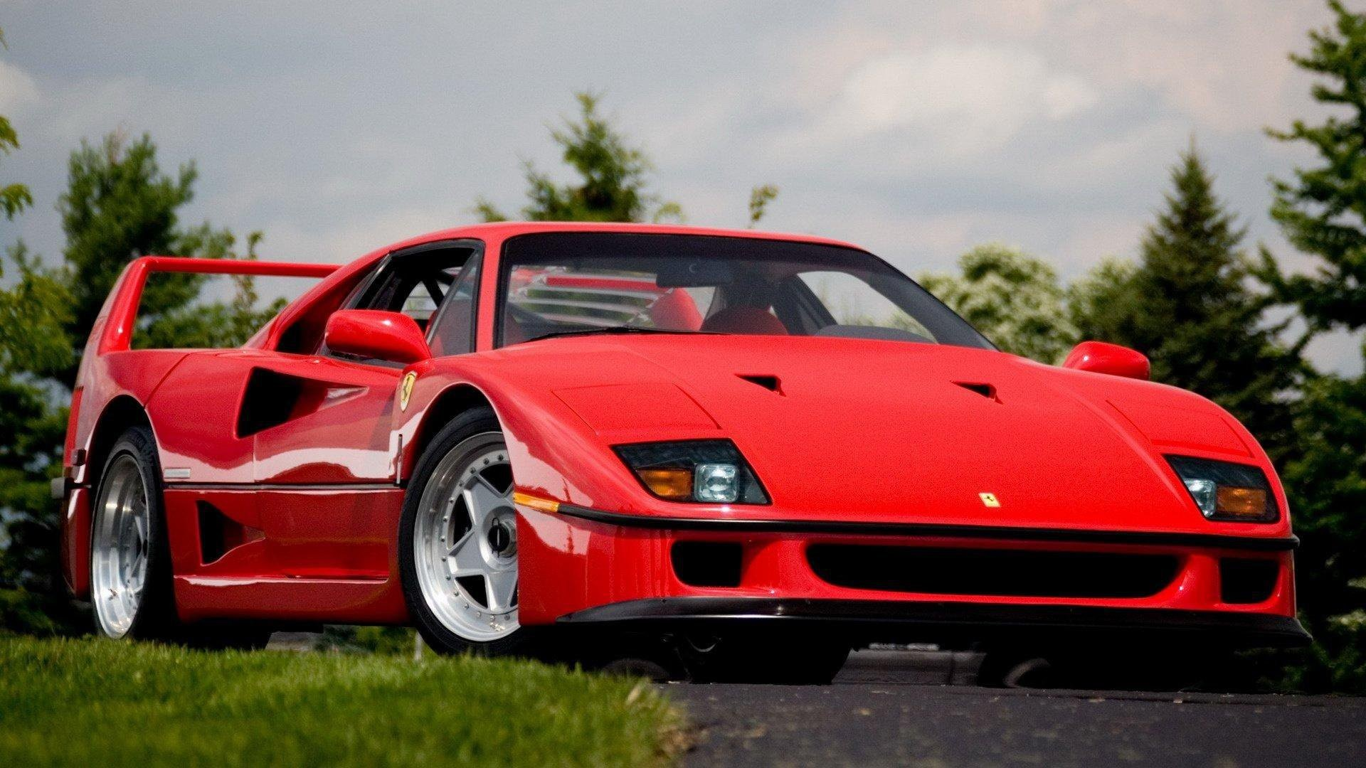 F40 Wallpapers 71 Background Pictures