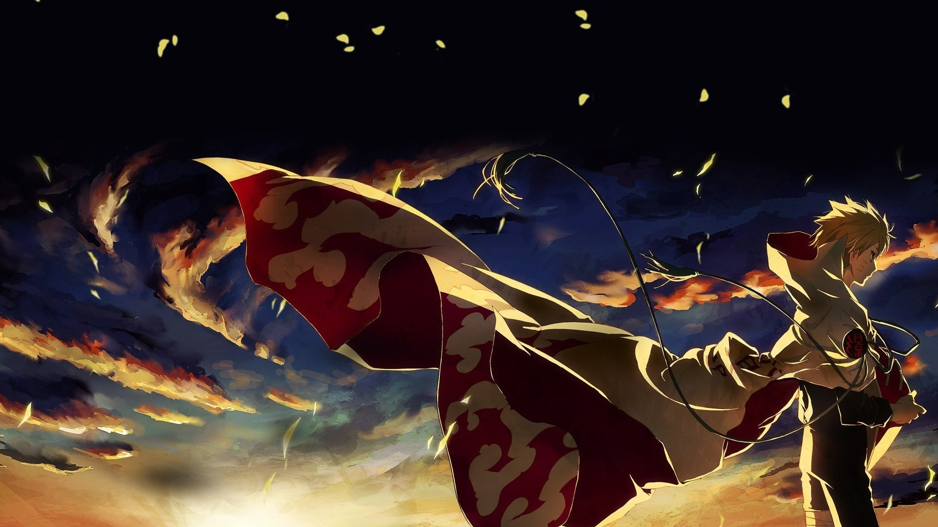 naruto shippuden wallpapers hokage (71+ background pictures)