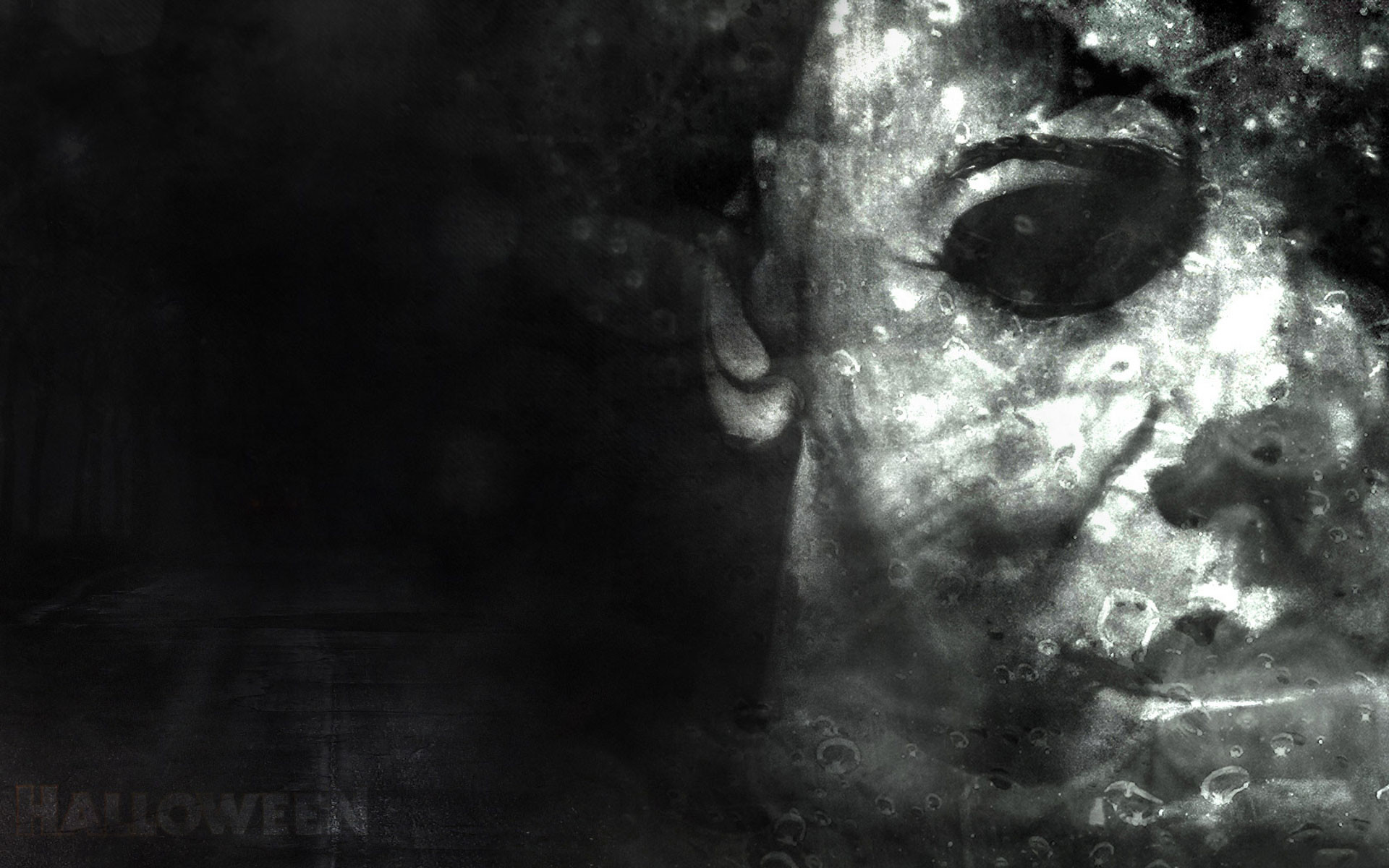 Rob Zombie Halloween Michael Myers Wallpapers 67 Background Pictures