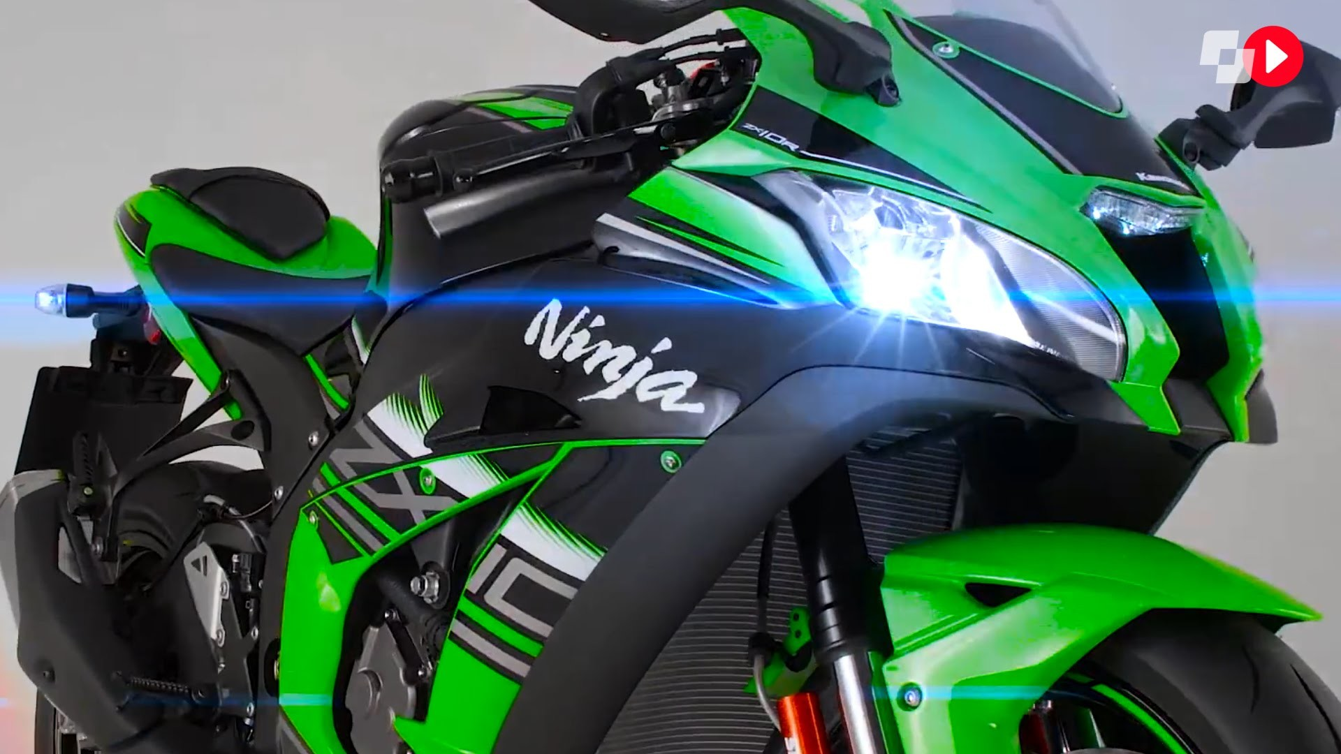 2018 Ninja Zx10R Wallpapers 77 Background Pictures