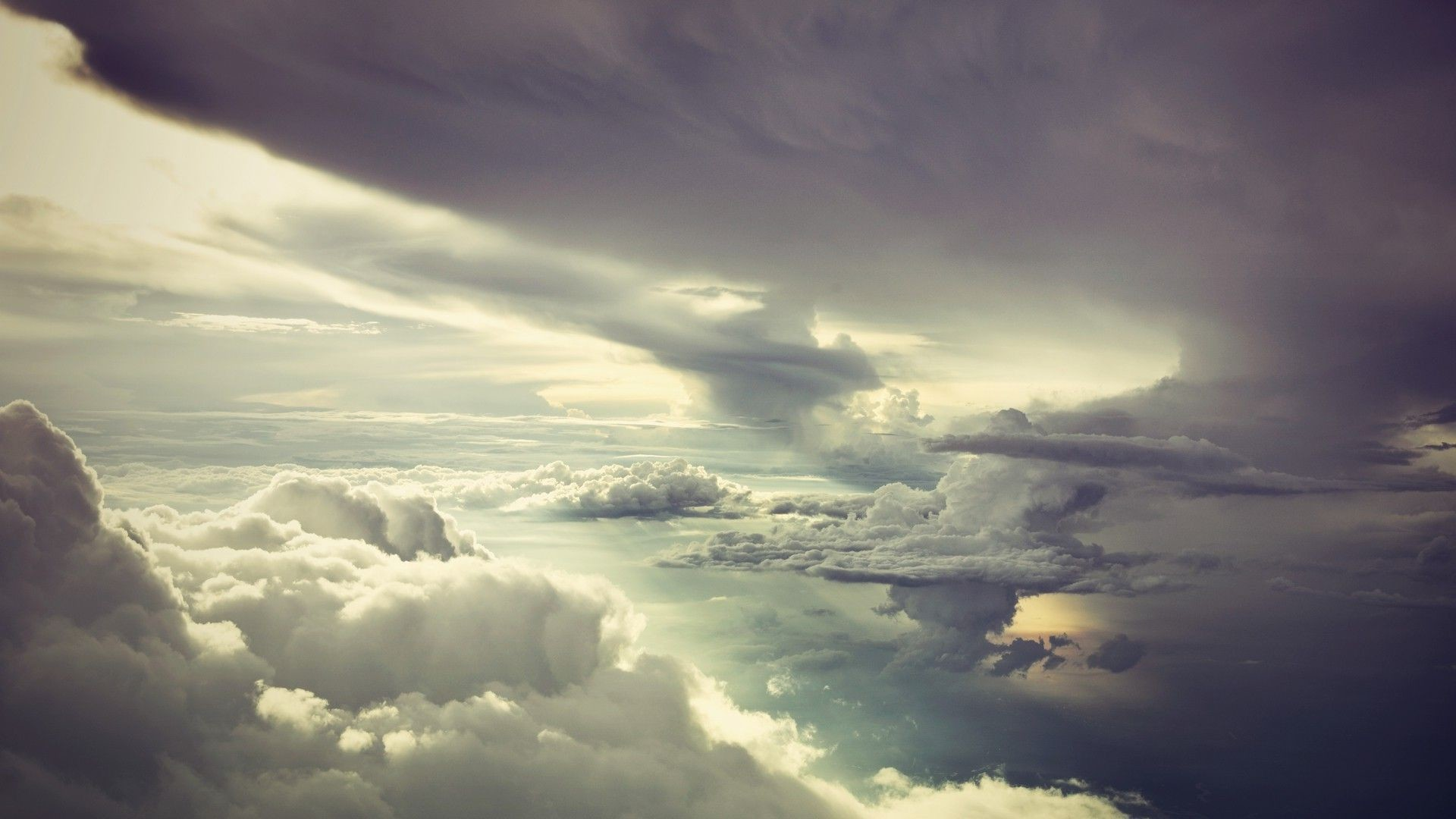 Storm Cloud Wallpapers 67 Background Pictures