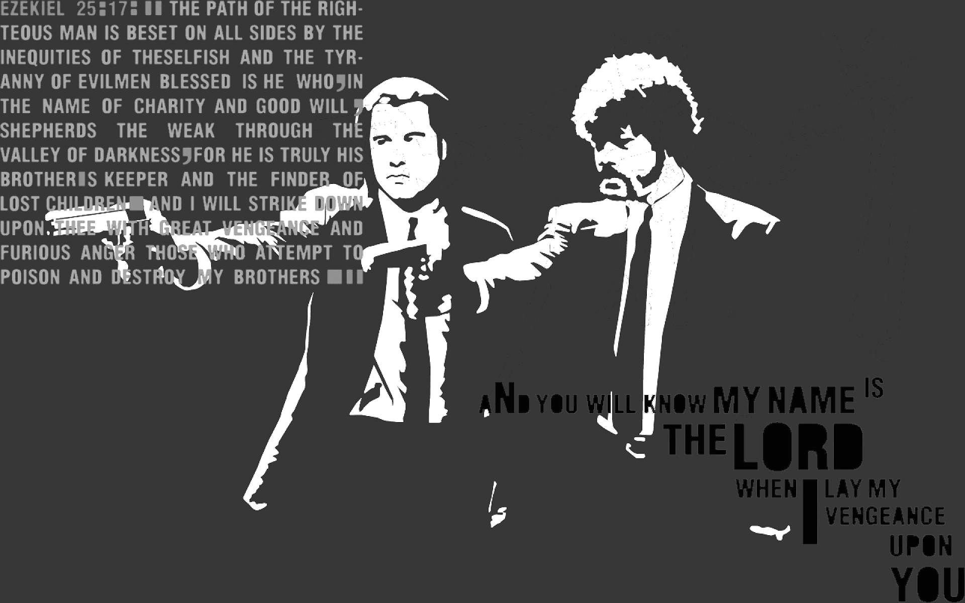 1920x1080 Movies Wallpaper Download The Following Pulp Fiction