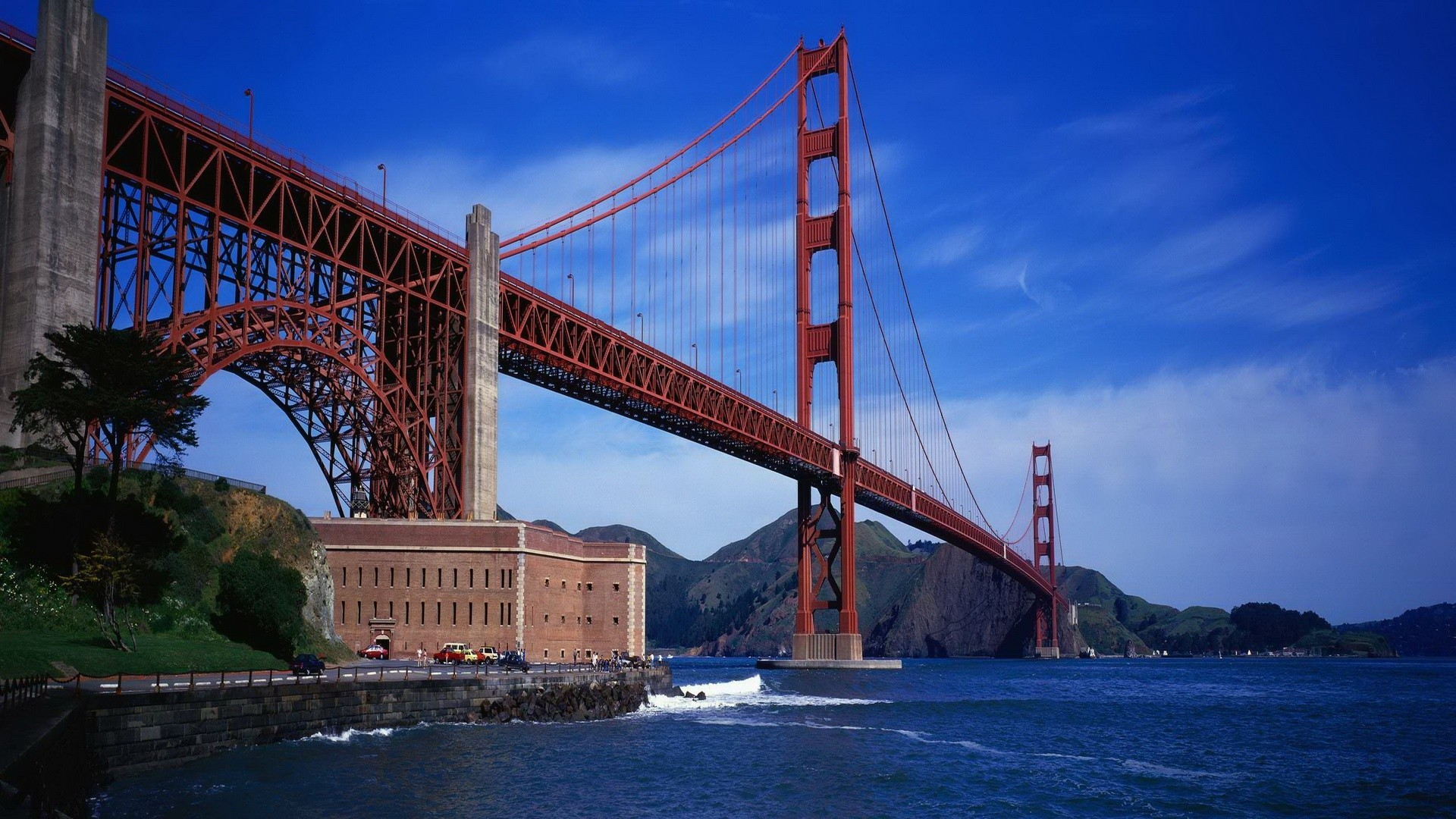 Golden Gate Bridge Wallpapers 75 Background Pictures