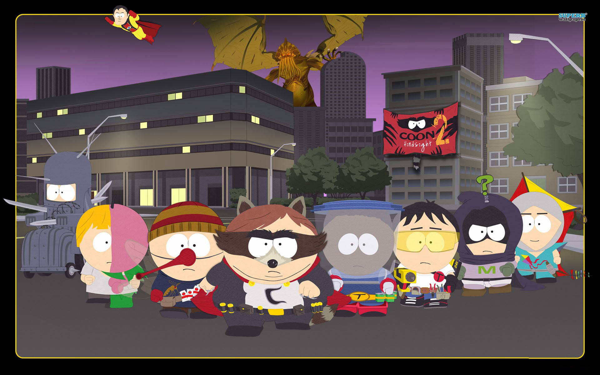 South Park Wallpapers 80 Background Pictures