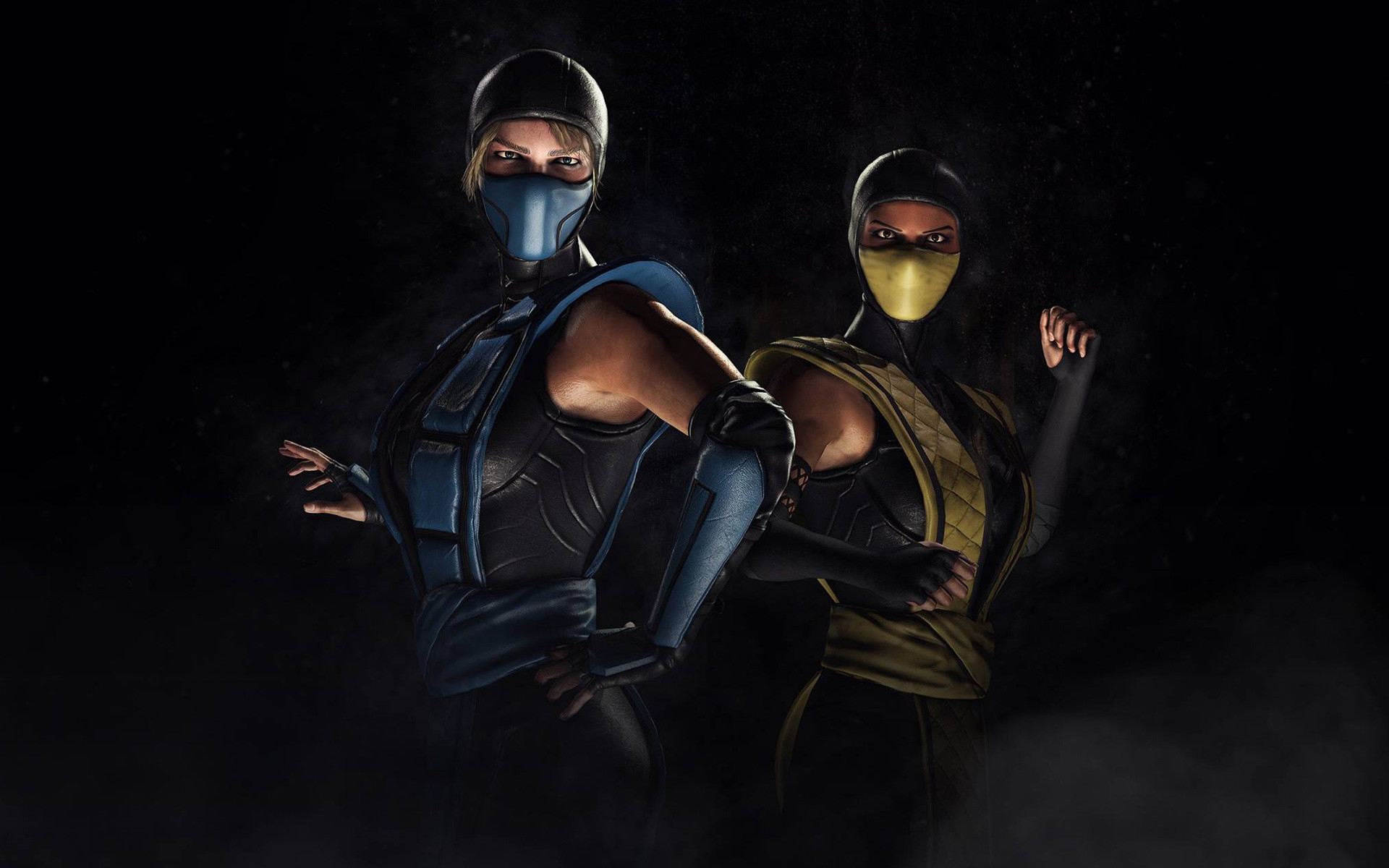 mortal kombat wallpapers scorpion (71+ background pictures)