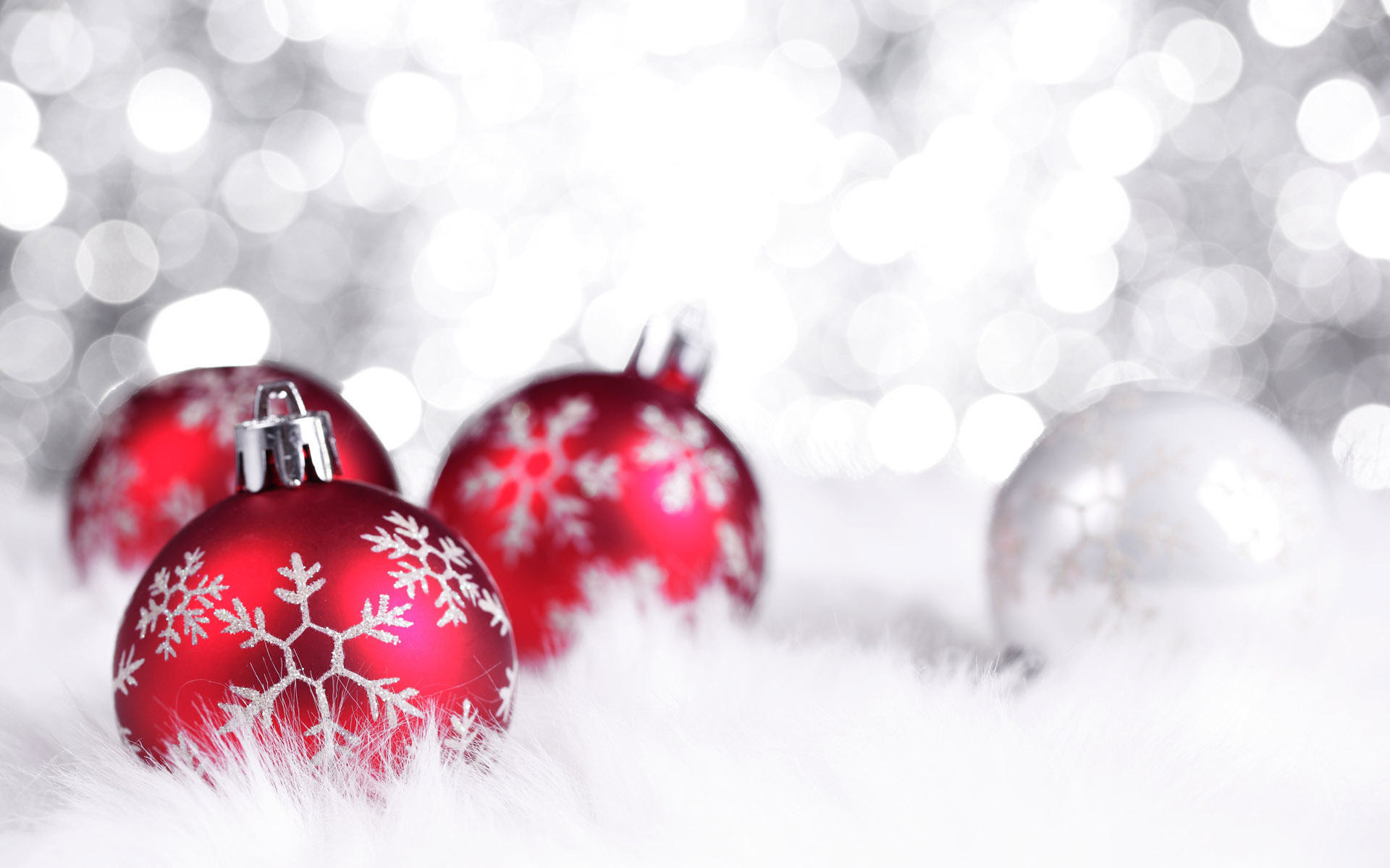 White Christmas Wallpapers (73+ background pictures)