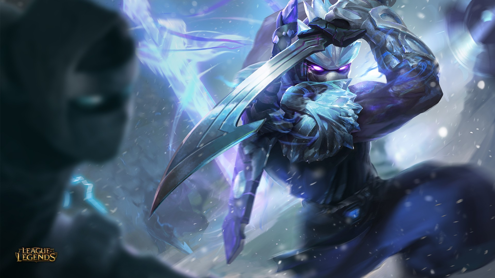 League Of Legends Wallpapers 83 Background Pictures