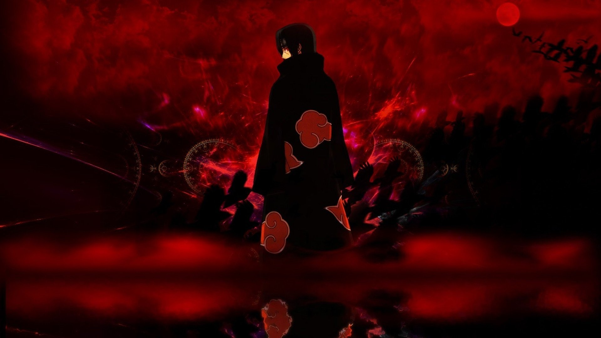 Sharingan Wallpapers 65 Background Pictures