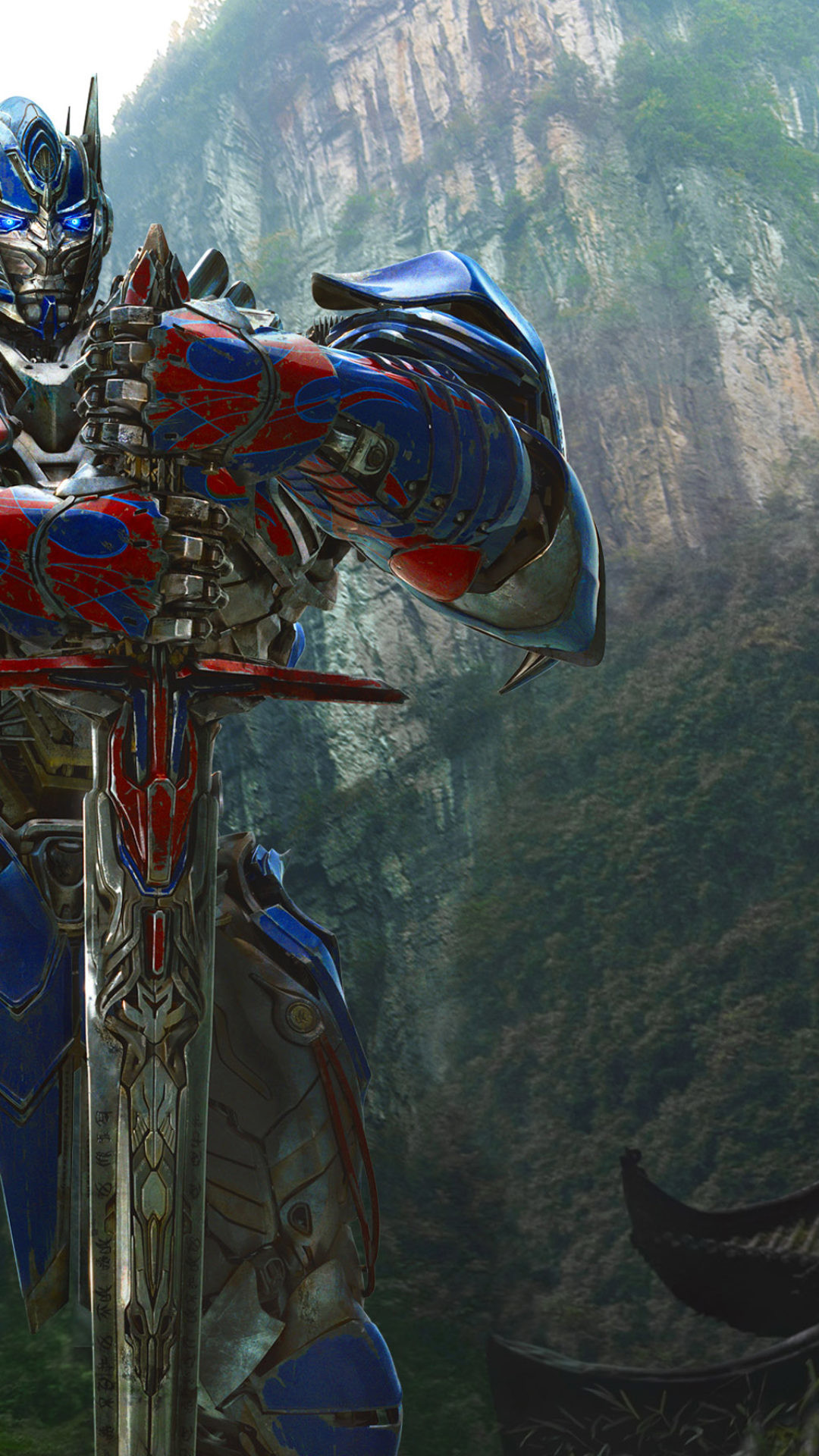 Optimus Prime 2018 Wallpapers (75+ background pictures)