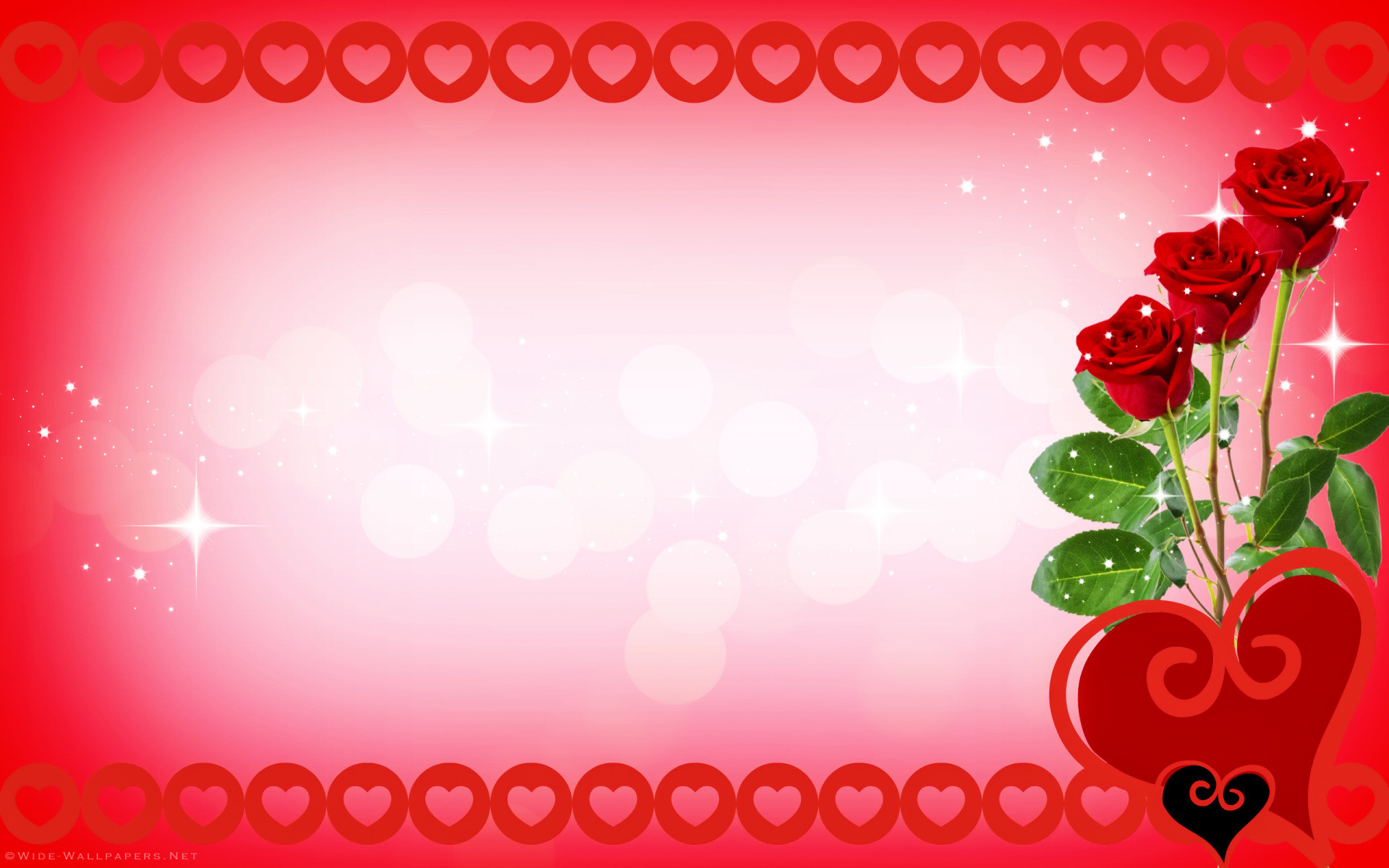 2560x1600 Lovely Pink Roses HD Wallpaper Love Romance Rose Hearts Quotes Wallpapers Pictures Photos Images Download Desktop