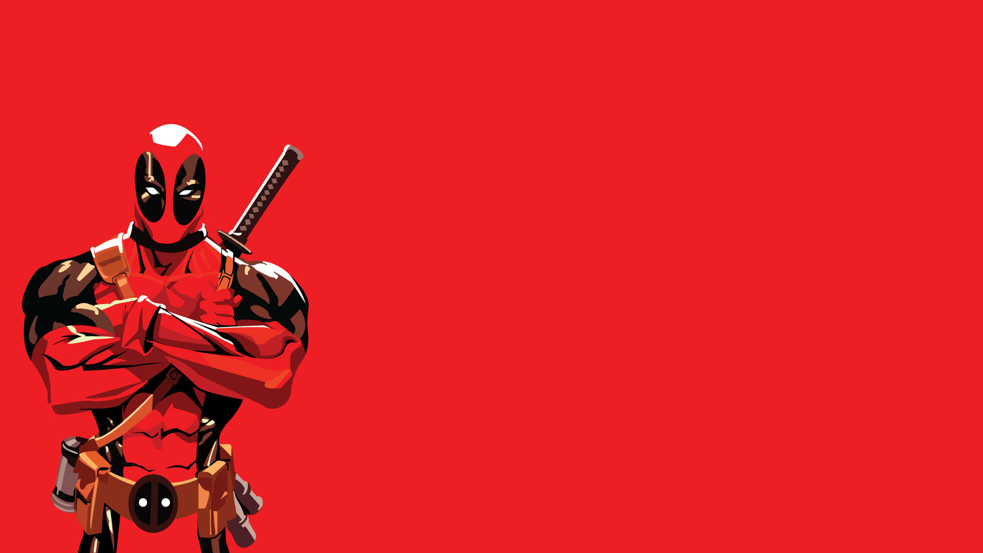Deadpool Wallpapers 1920x1080 85 Background Pictures