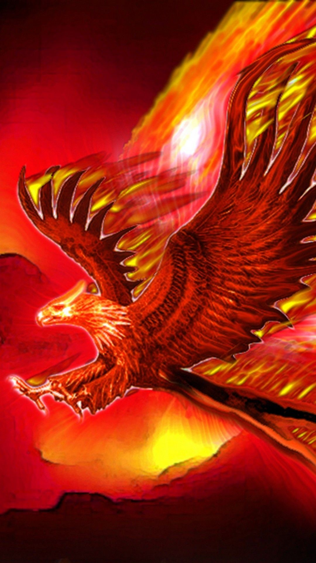 2200x1519 Phoenix Bird Wallpapers 39764 HD Desktop Backgrounds And