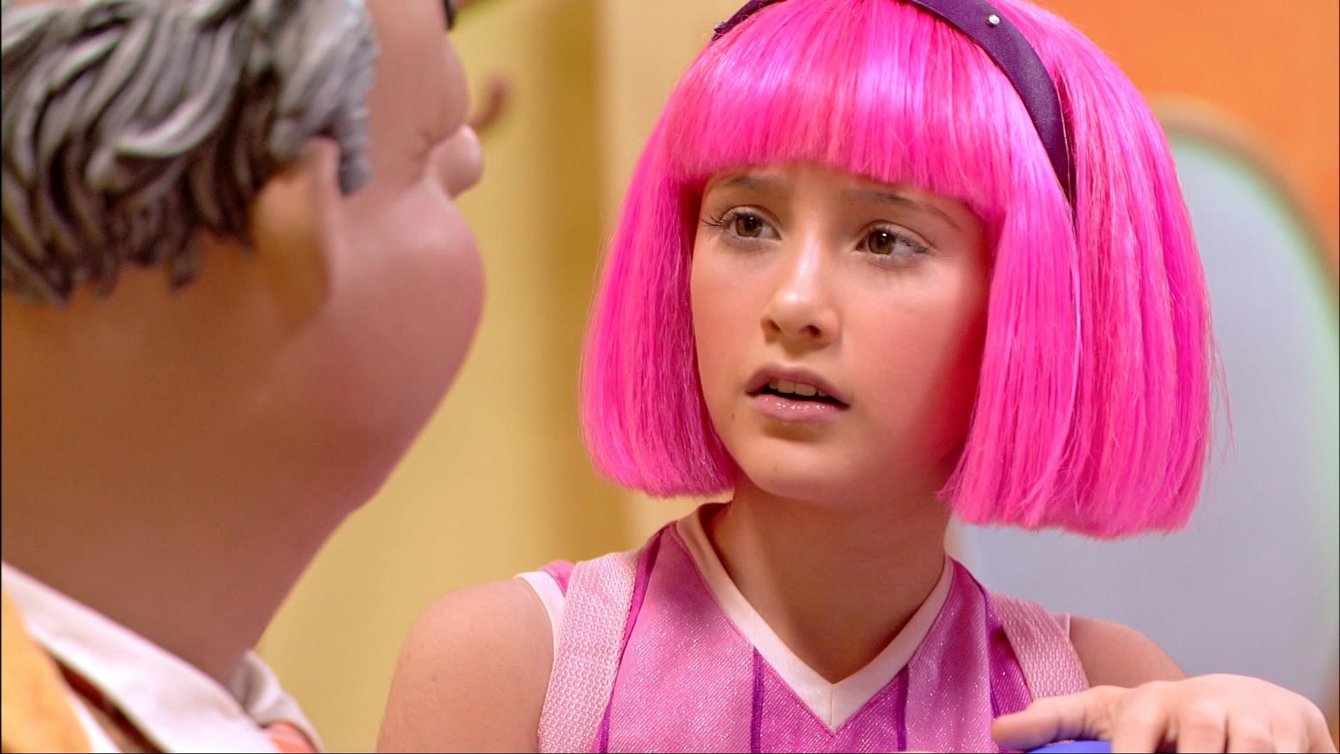 Lazytown Wallpapers (57+ background pictures)