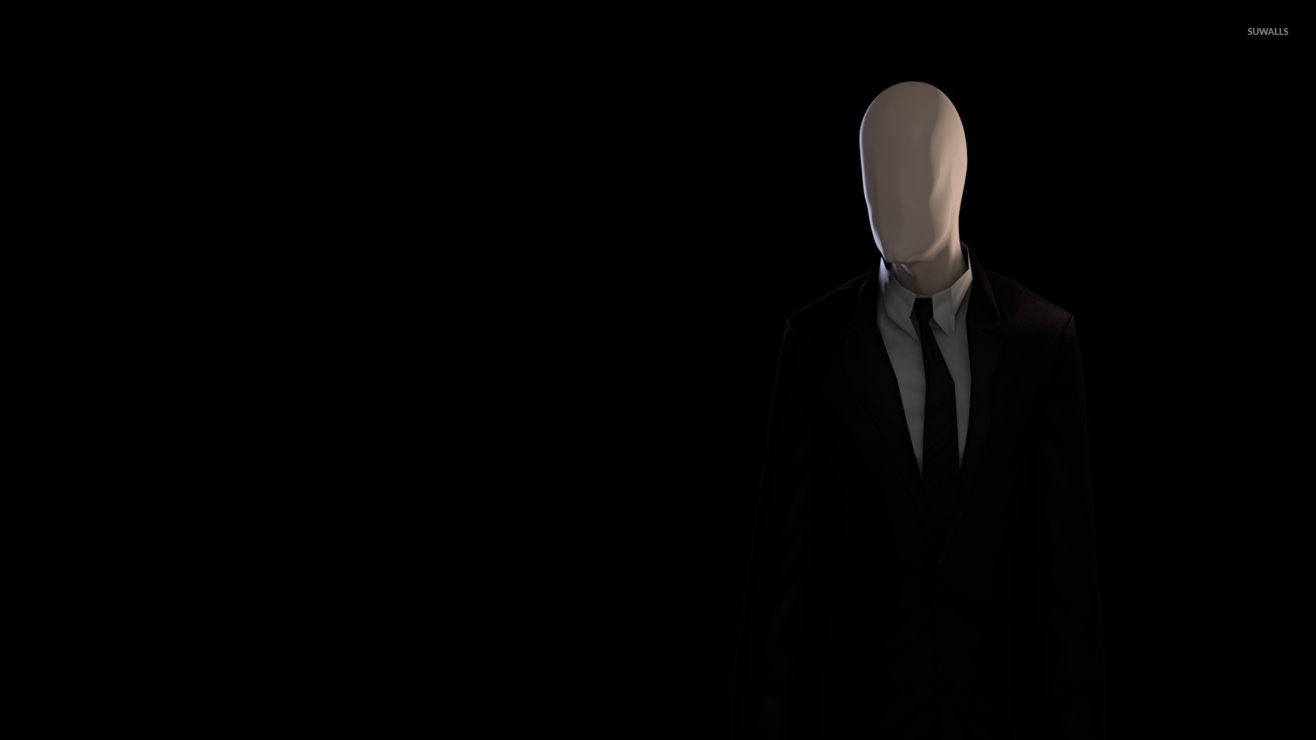 Slender Man Wallpapers (62+ background pictures)
