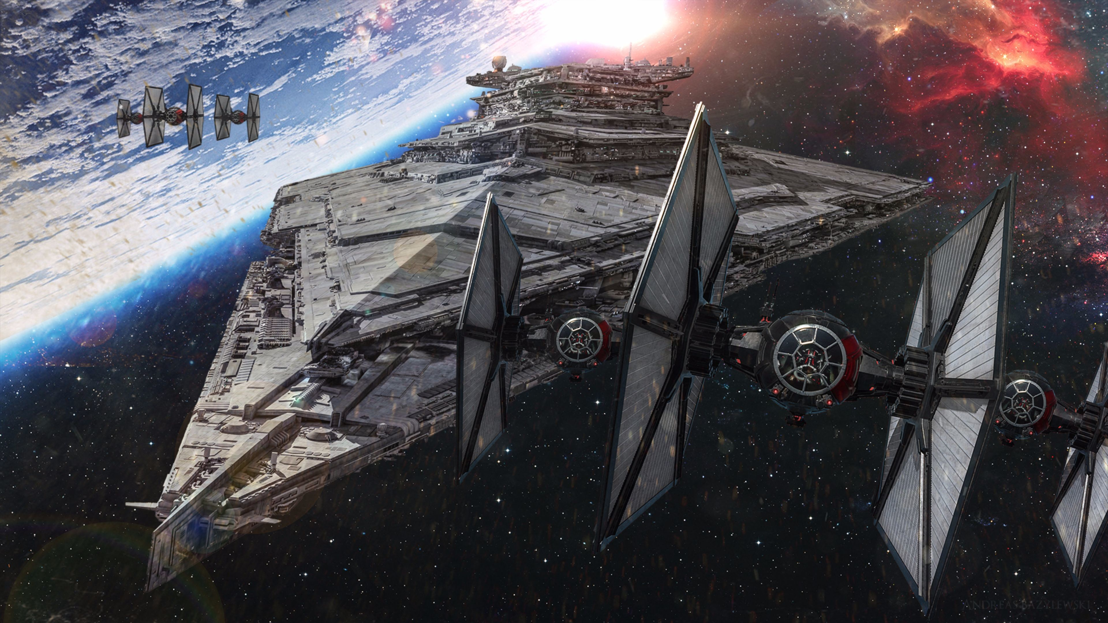 Star Wars Wallpapers Hd 81 Background Pictures