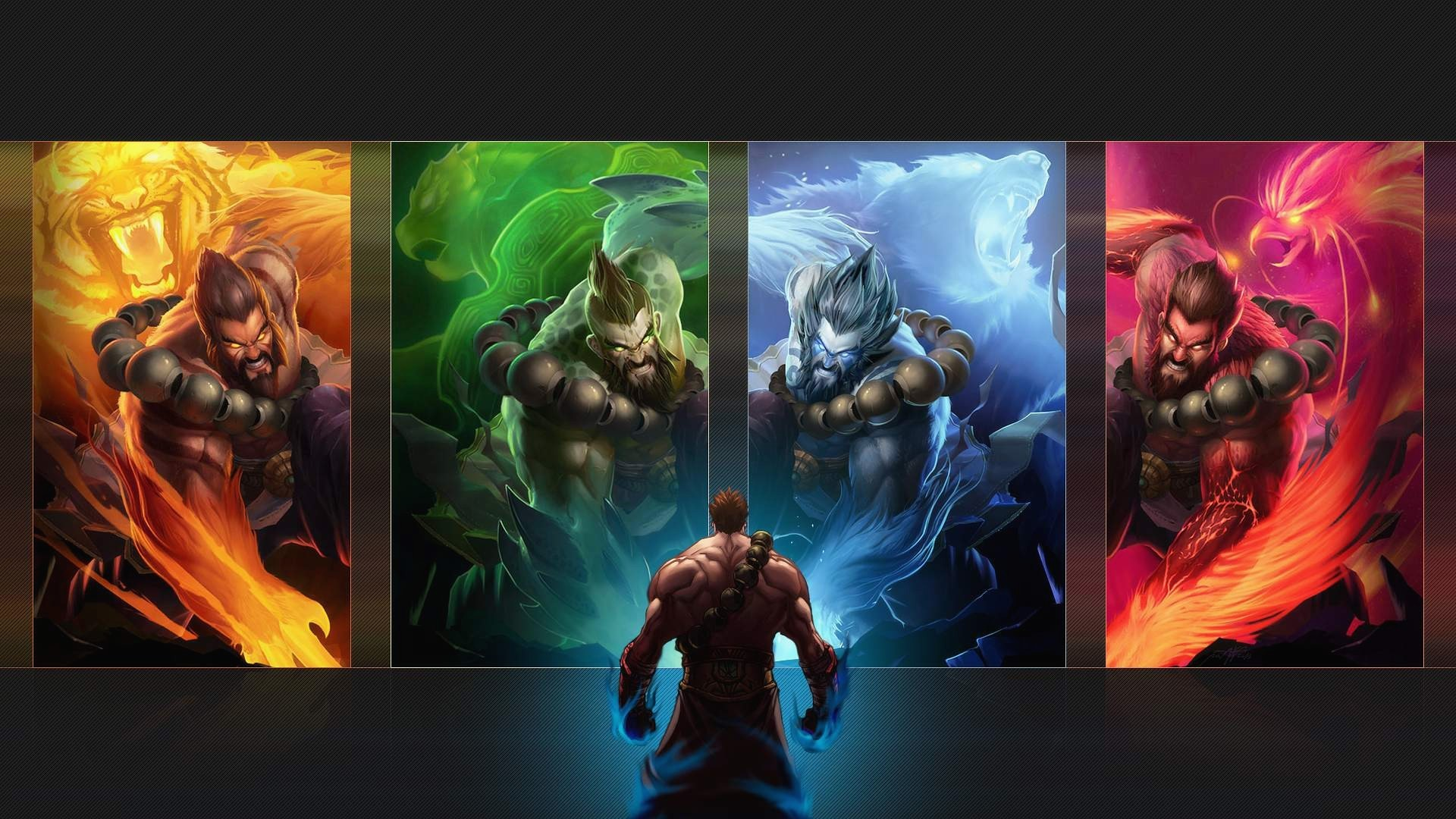 League Of Legends Wallpapers Hd 76 Background Pictures