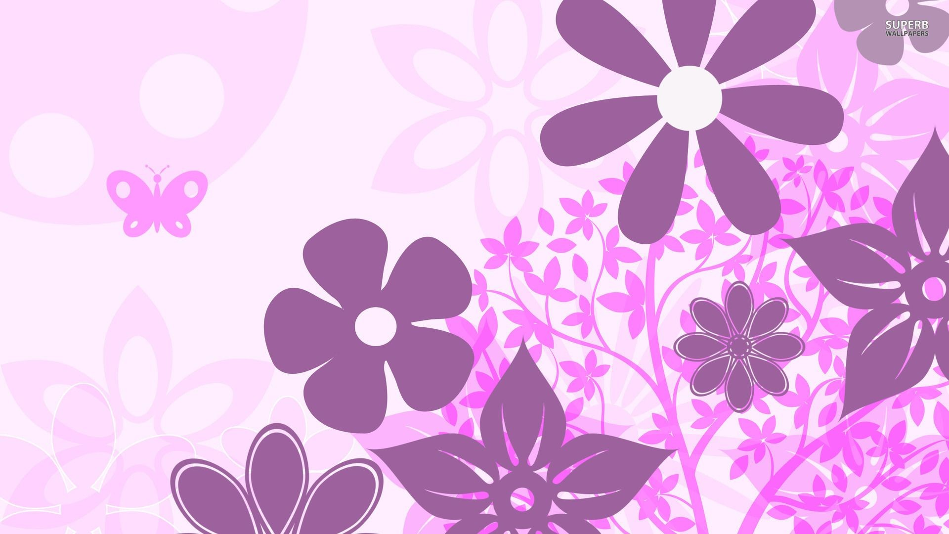 Pink and Purple Wallpapers (74+ background pictures)