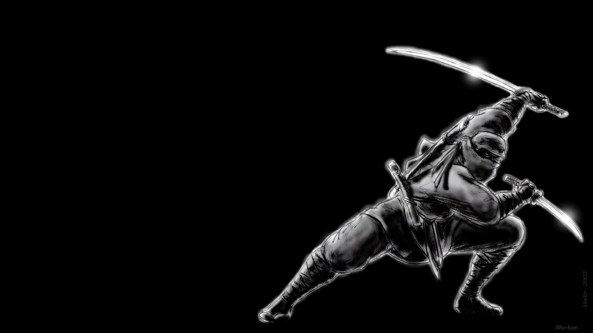 Afro Samurai Wallpapers Hd 71 Background Pictures