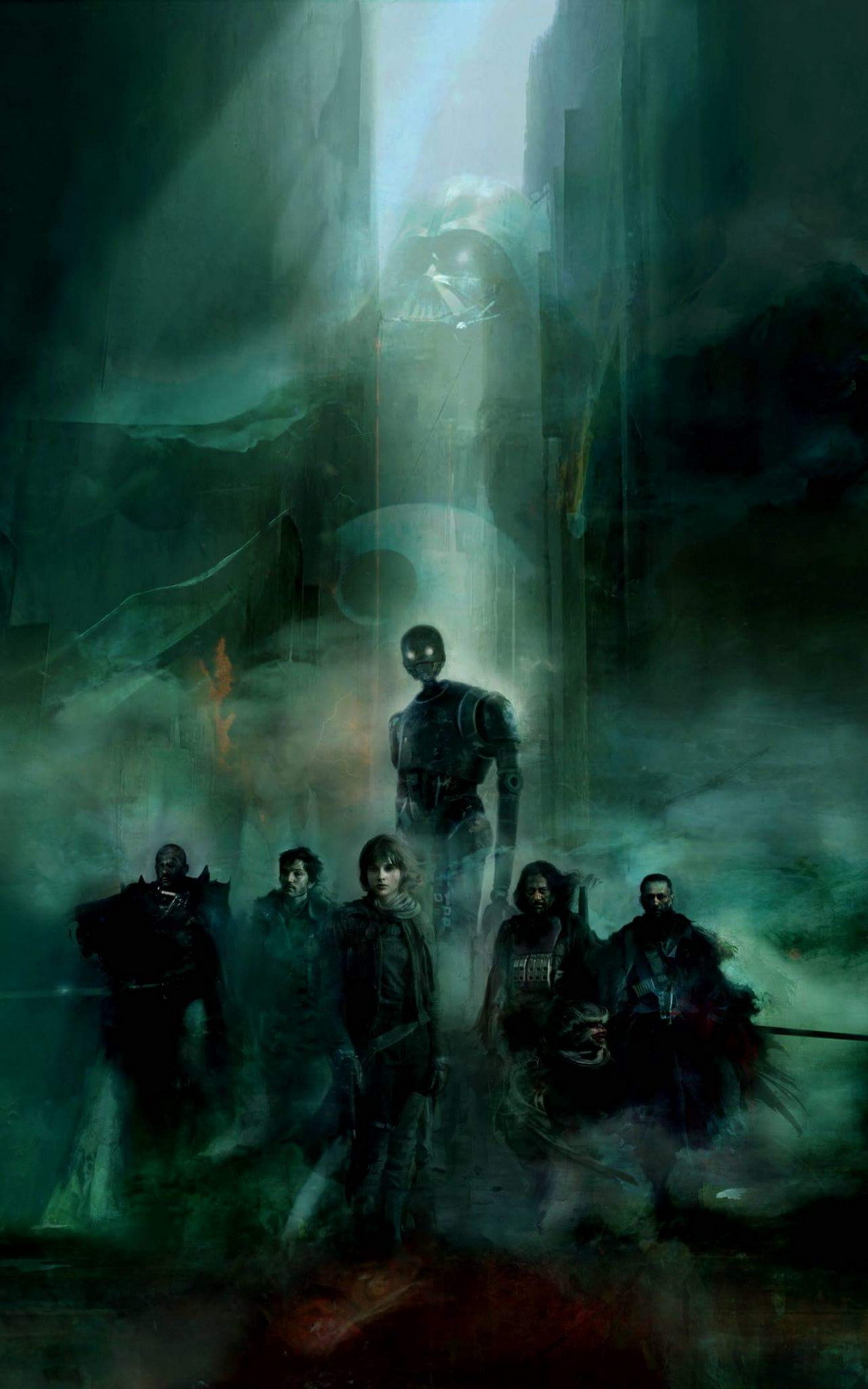 Star Wars Rogue One Wallpapers 69 Background Pictures