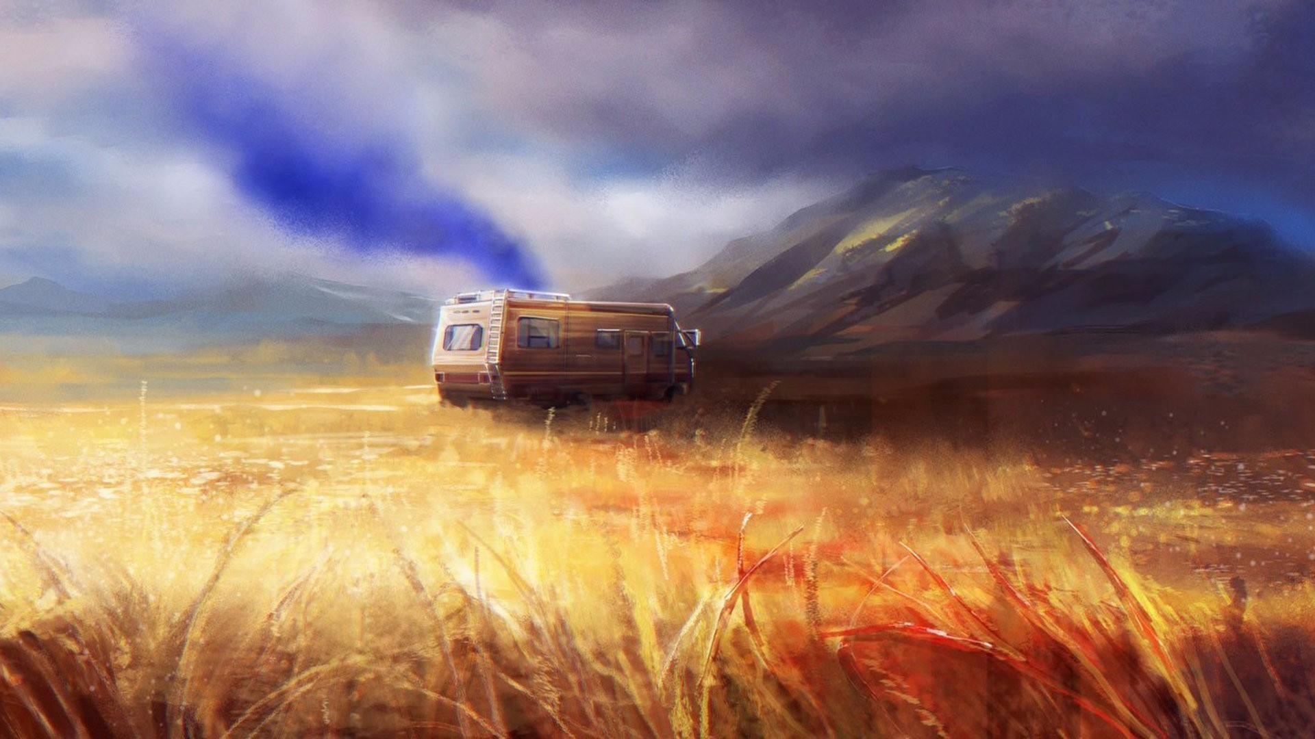 Breaking Bad Wallpapers (84+ background pictures)