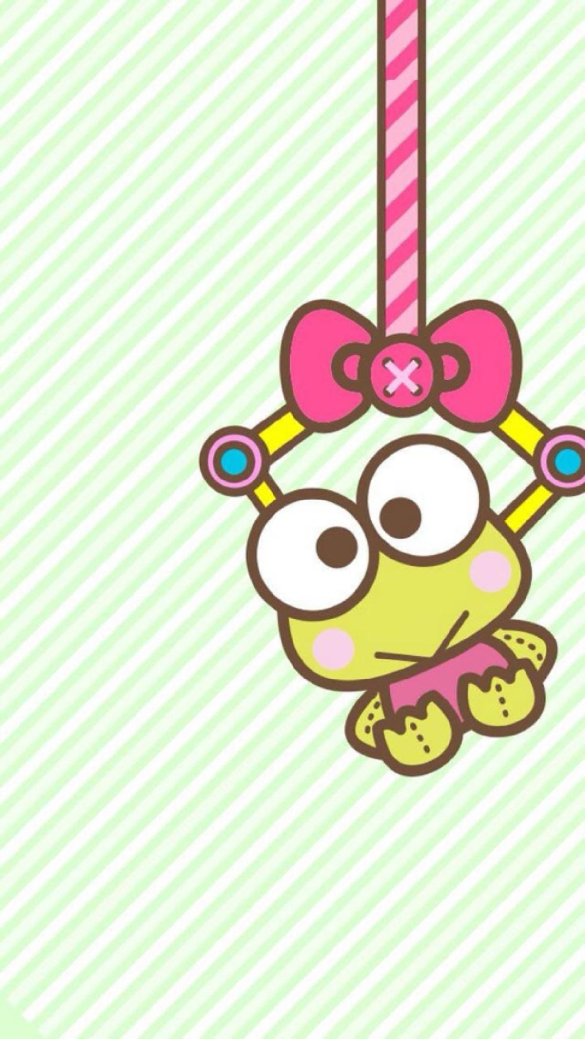 Cute Keroppi Wallpapers (52+ background pictures)