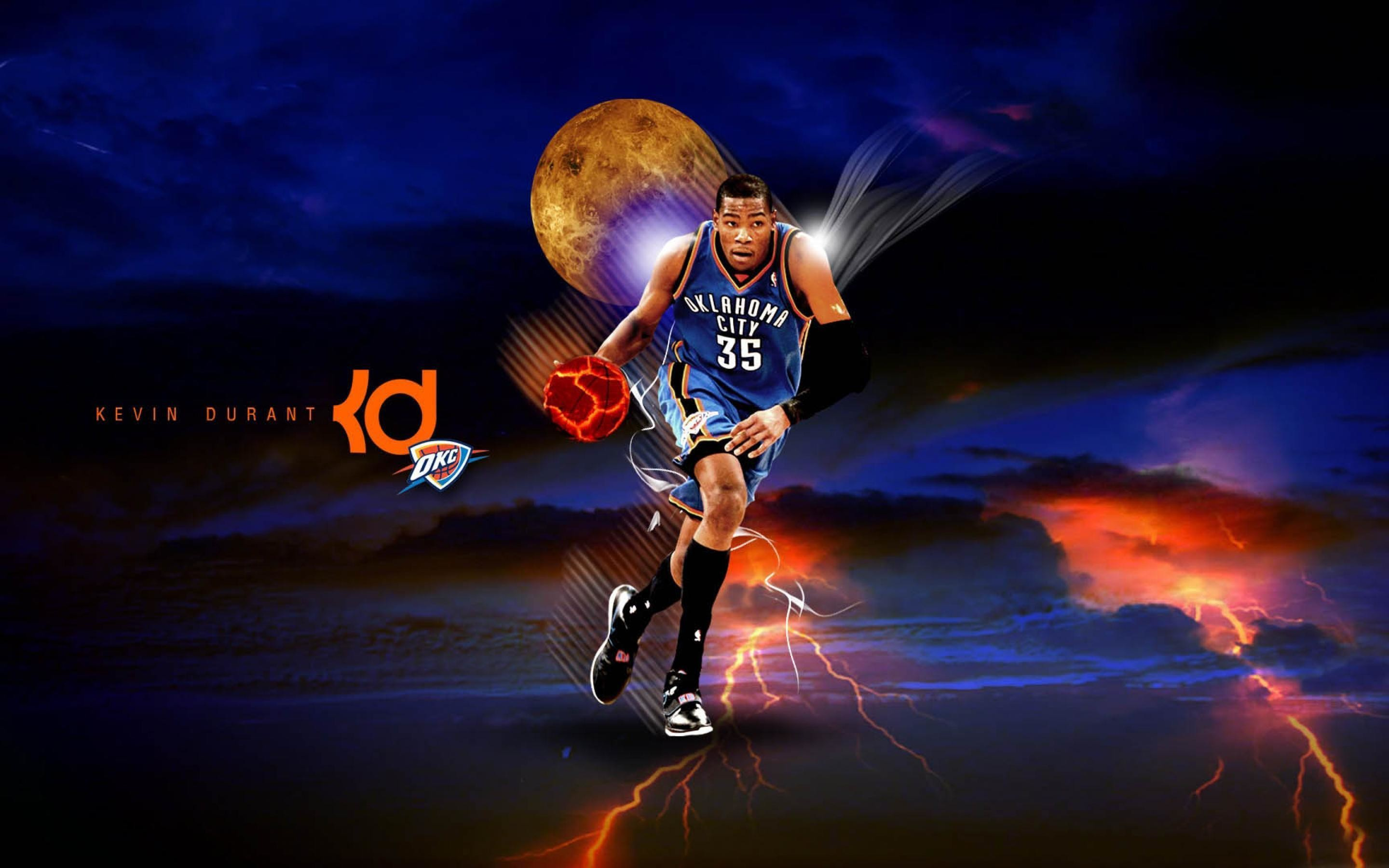 2880x1800 Kevin Durant Wallpapers 2015 HD - Wallpaper Cave
