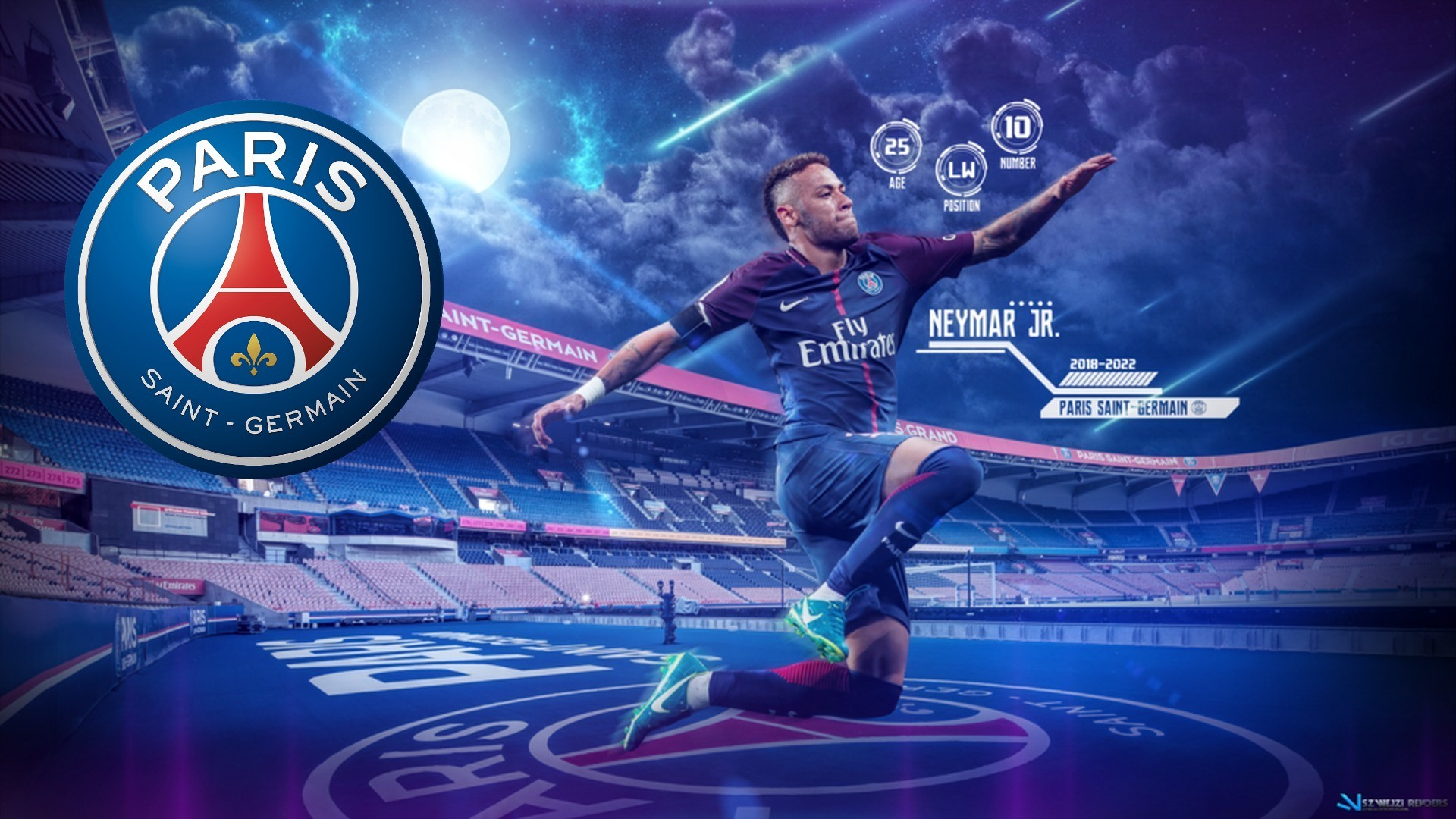 Psg Wallpapers (74+ background pictures)
