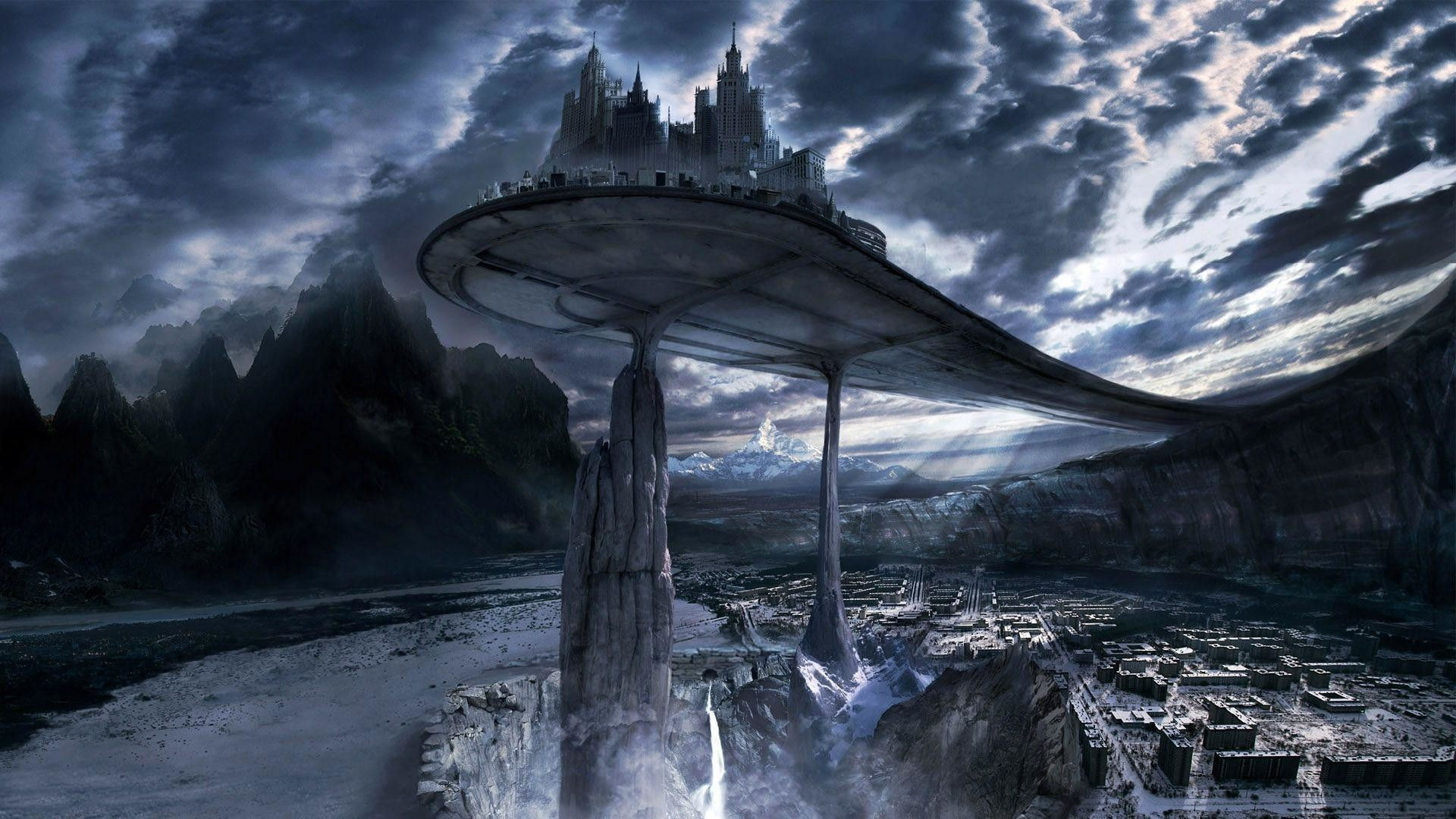 hd fantasy wallpapers 1080p (84+ background pictures)