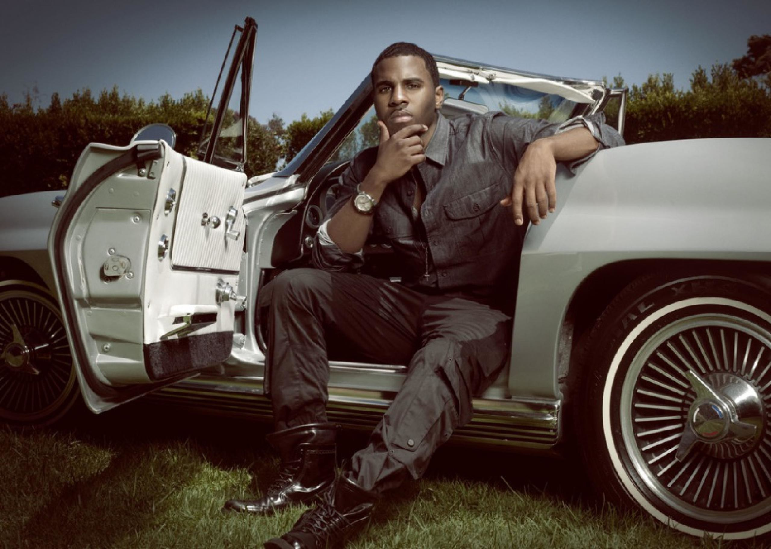 Jason Derulo 2018 Wallpapers (67+ background pictures)