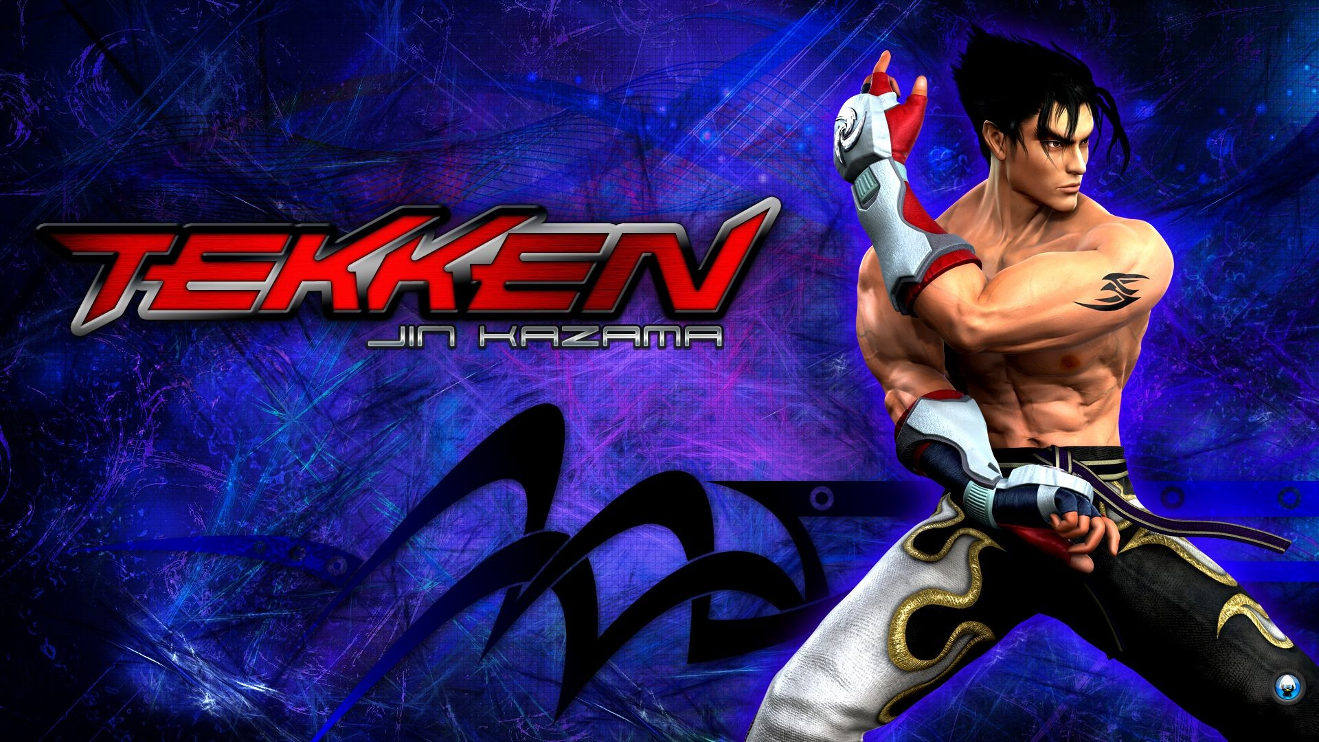 Jin Kazama Wallpapers 64 Background Pictures