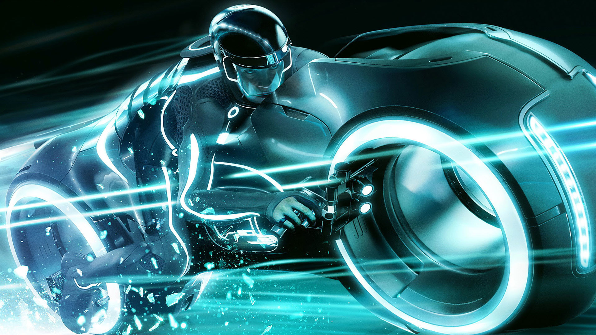 Tron Legacy Wallpapers 1080P 78 Background Pictures